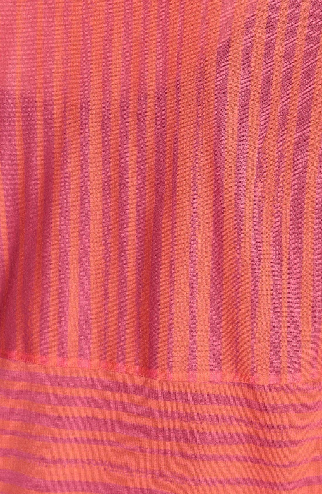 Alternate Image 3  - Moving Comfort 'Flaunt It' Wrap Cardigan (Plus Size)