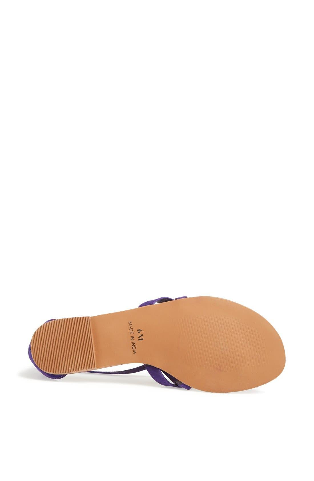 Alternate Image 4  - Matisse 'Ella' Sandal