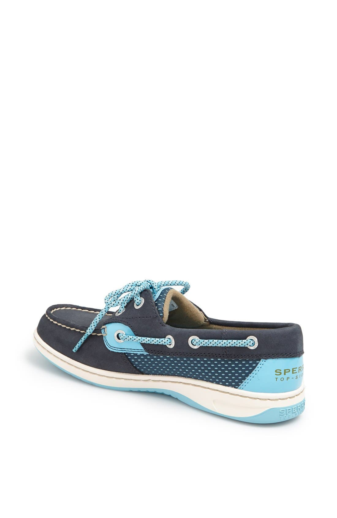 Alternate Image 2  - Sperry 'Bluefish 2-Eye' Boat Shoe (Women)