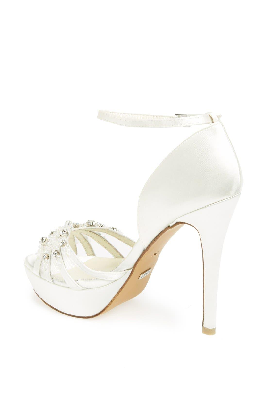 Alternate Image 2  - Menbur 'Andrea' Ankle Strap Sandal