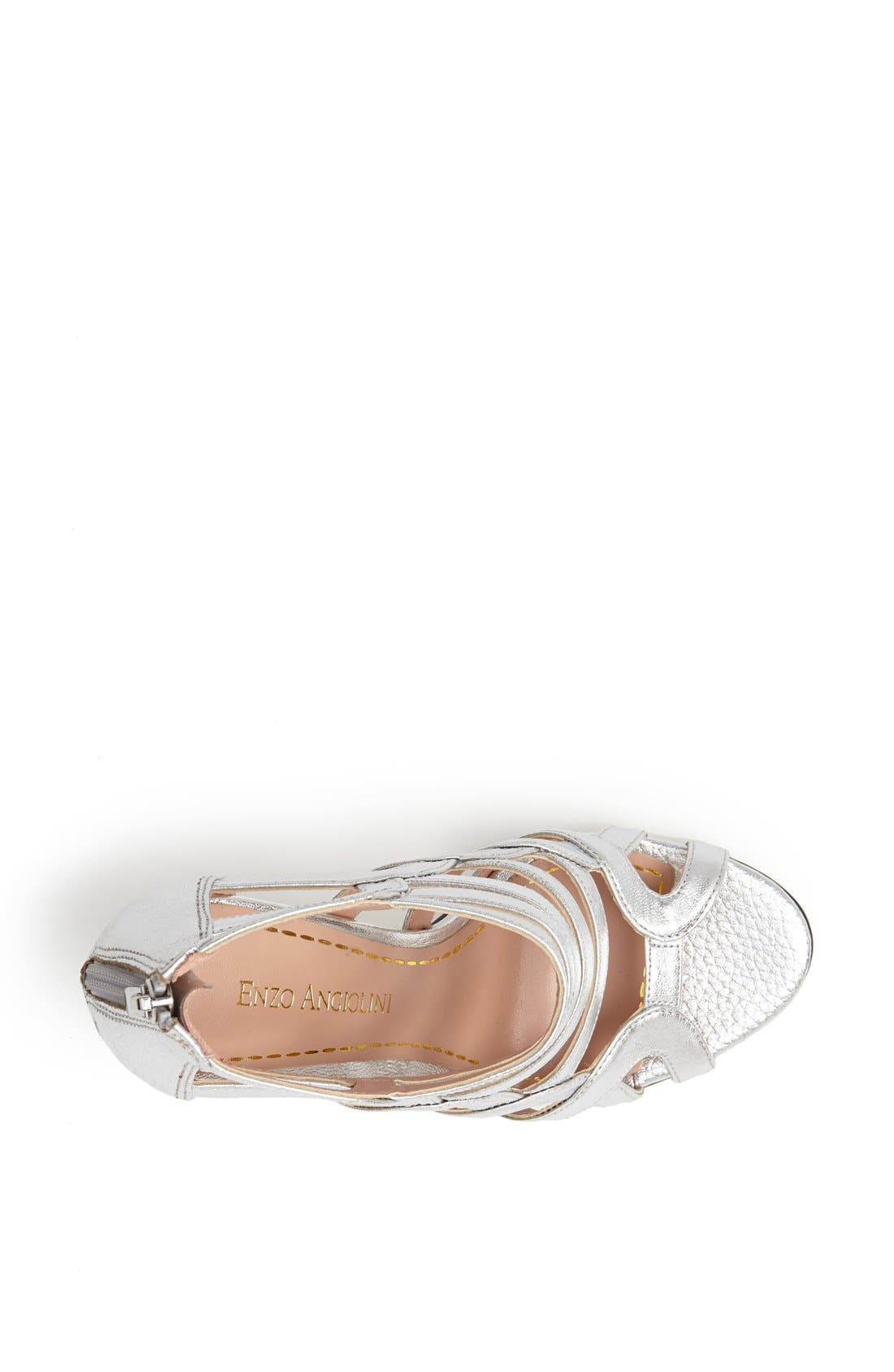 Alternate Image 3  - Enzo Angiolini 'Brien' Sandal