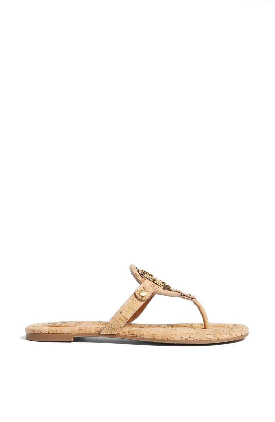 Alternate Image 4  - Tory Burch 'Miller 2' Sandal