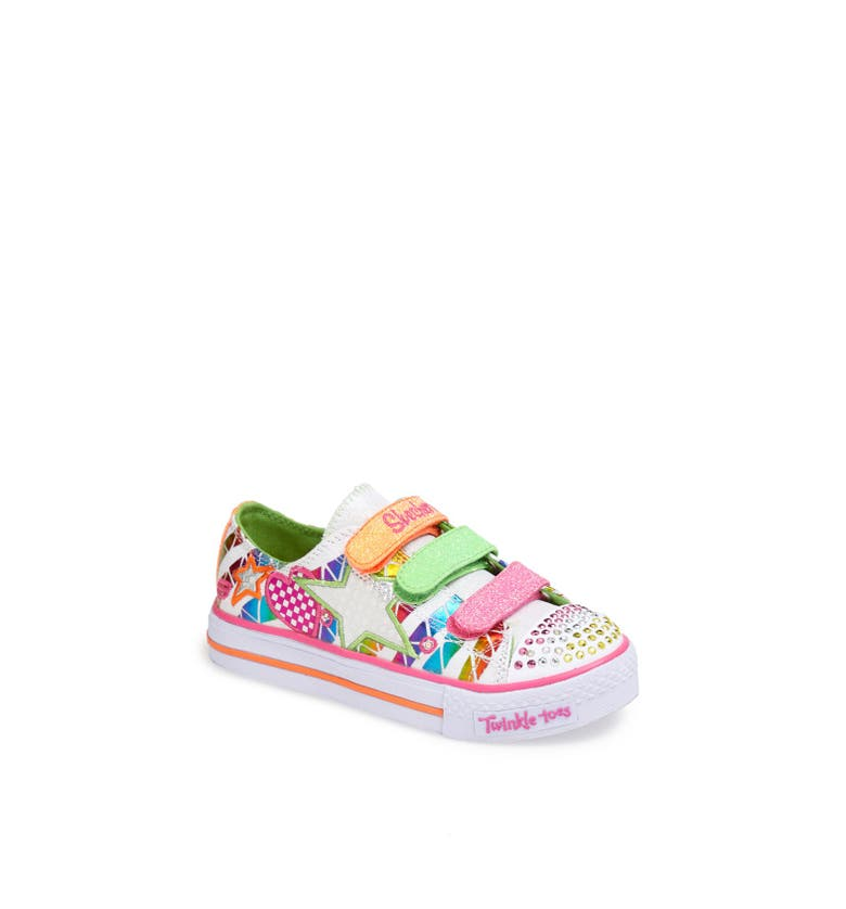 Girls Kids Shoes That Light Up On The Toes Nordstrom