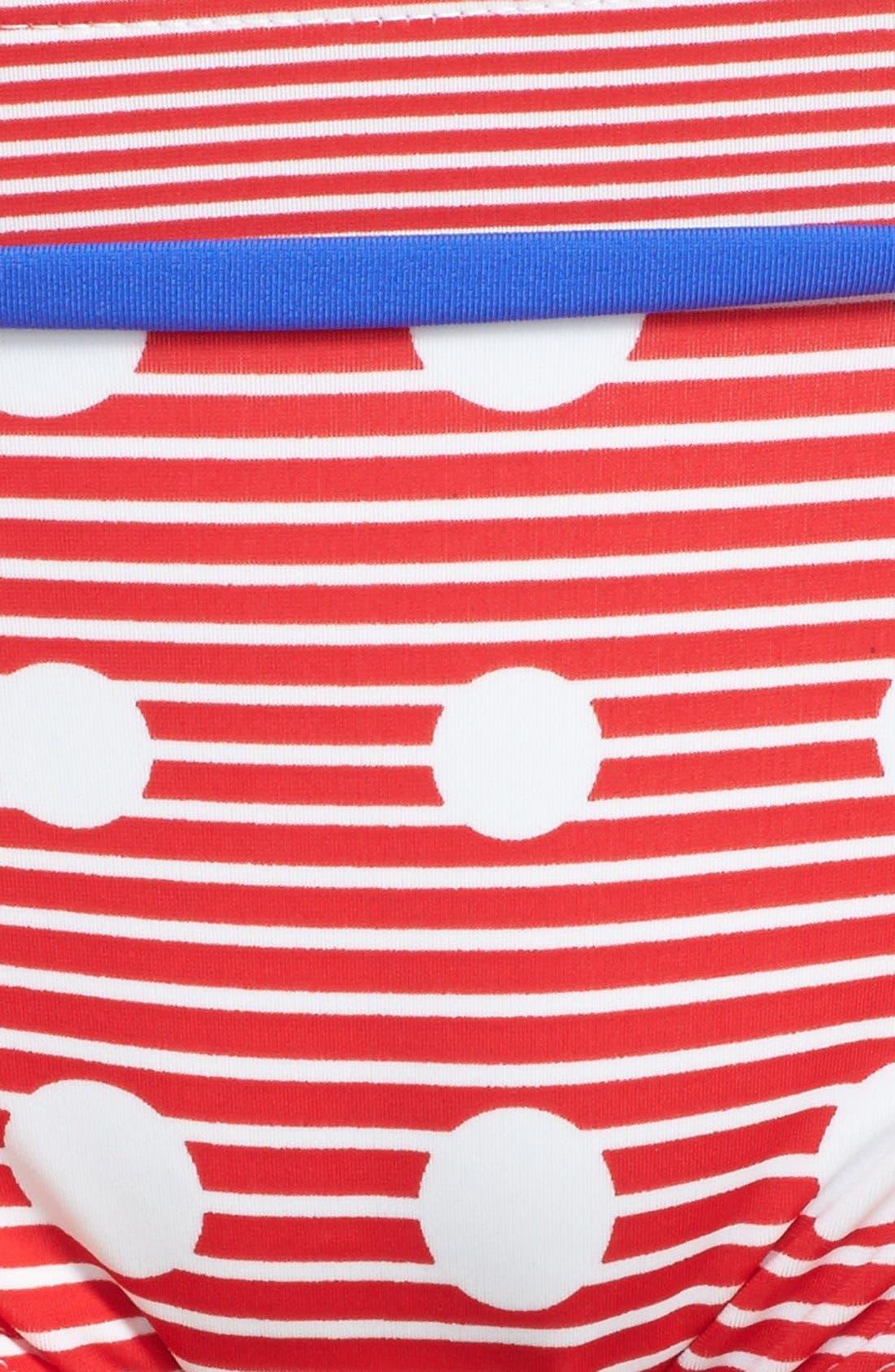 Alternate Image 5  - Freya 'Hello Sailor' Bikini Bottoms