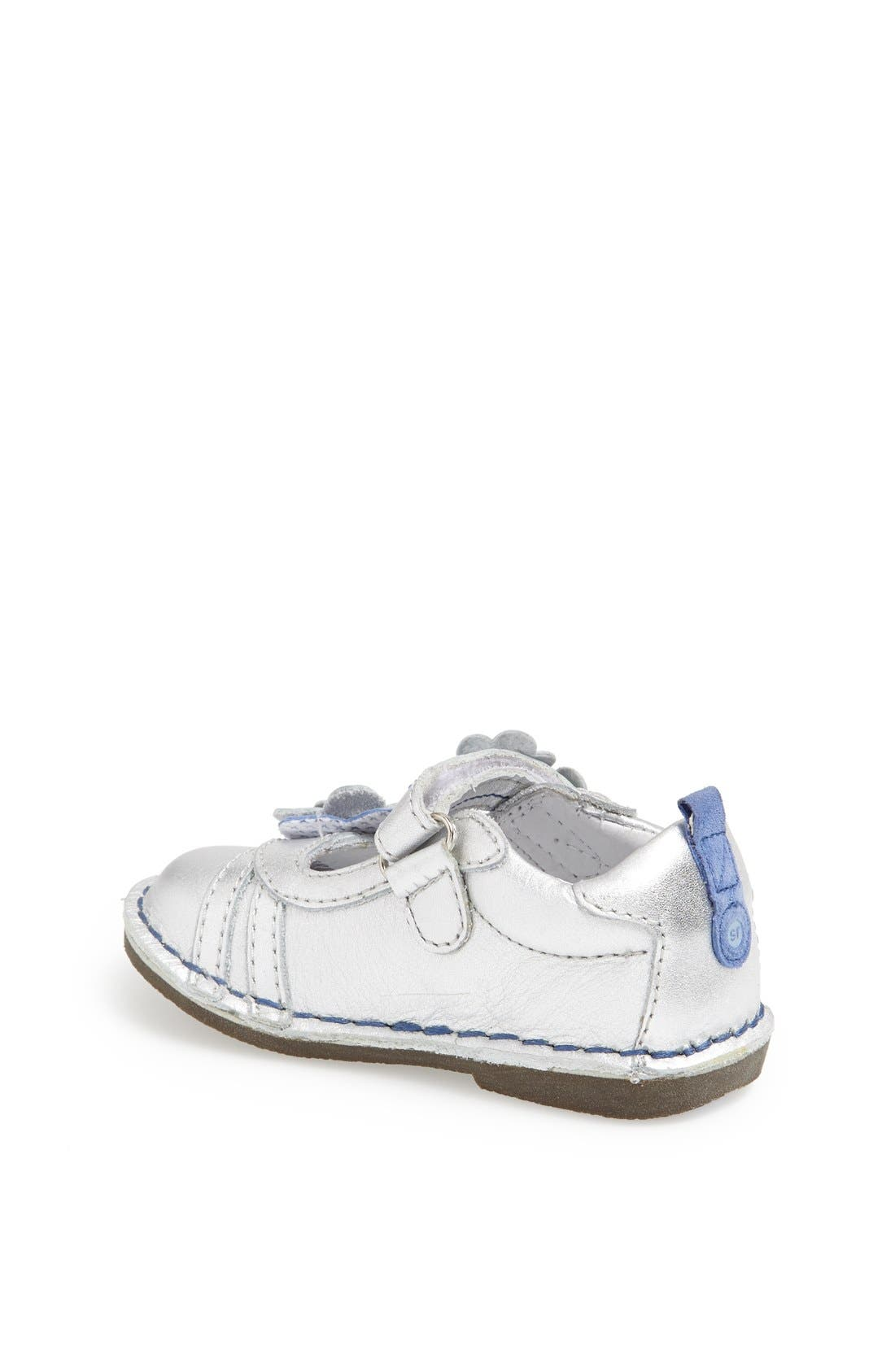Alternate Image 2  - Stride Rite 'Medallion Collection - Ciara' Mary Jane (Baby, Walker & Toddler)