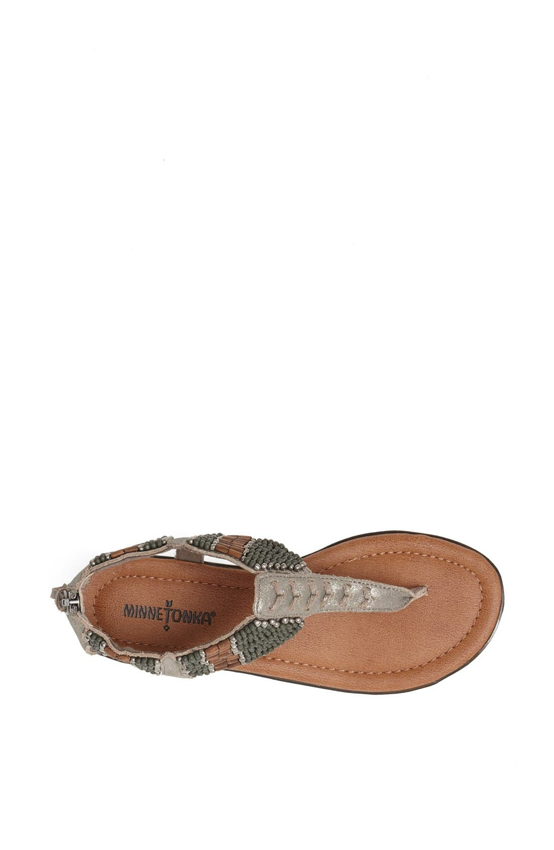 Alternate Image 3  - Minnetonka 'Ibiza' Sandal