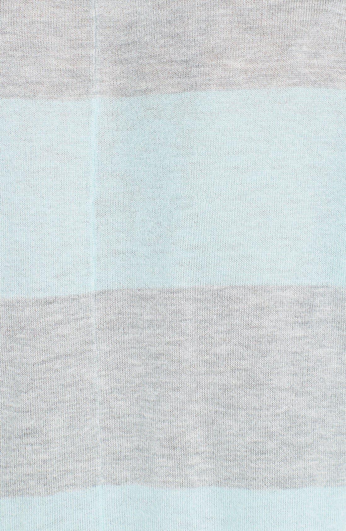 Alternate Image 3  - Splendid Stripe Dolman Sleeve Top