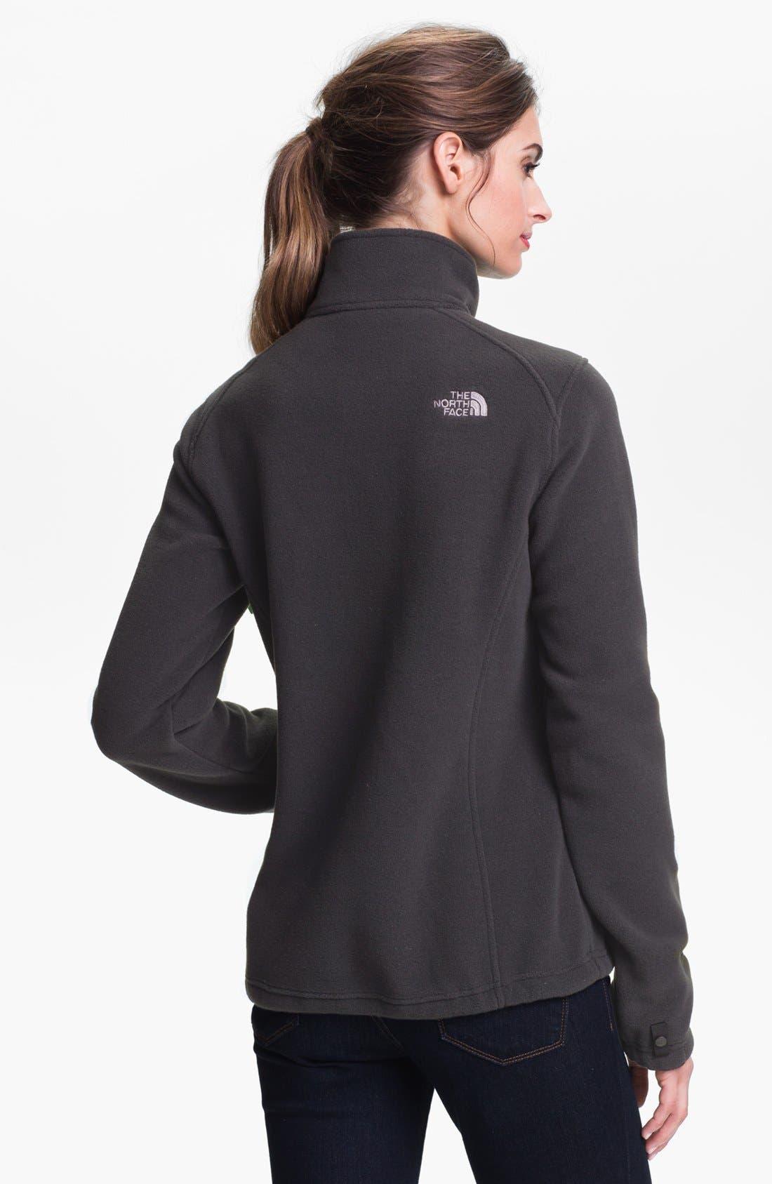 Alternate Image 2  - The North Face 'RDT 300' Fleece Jacket