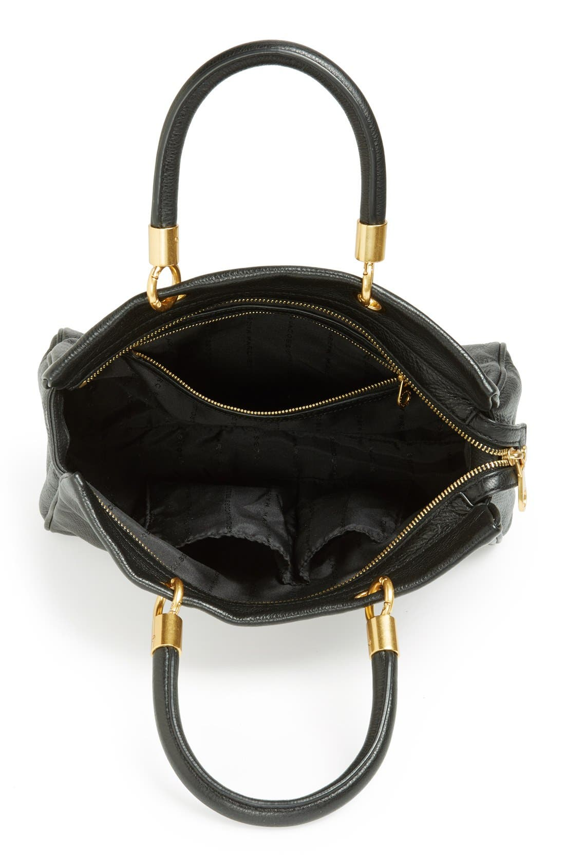 Alternate Image 3  - MARC BY MARC JACOBS 'Too Hot to Handle' Satchel
