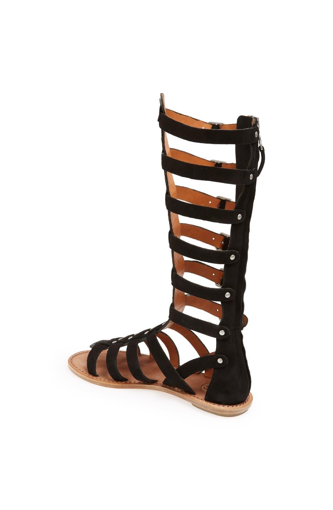 Alternate Image 2  - Ash 'Nyphea' Gladiator Sandal