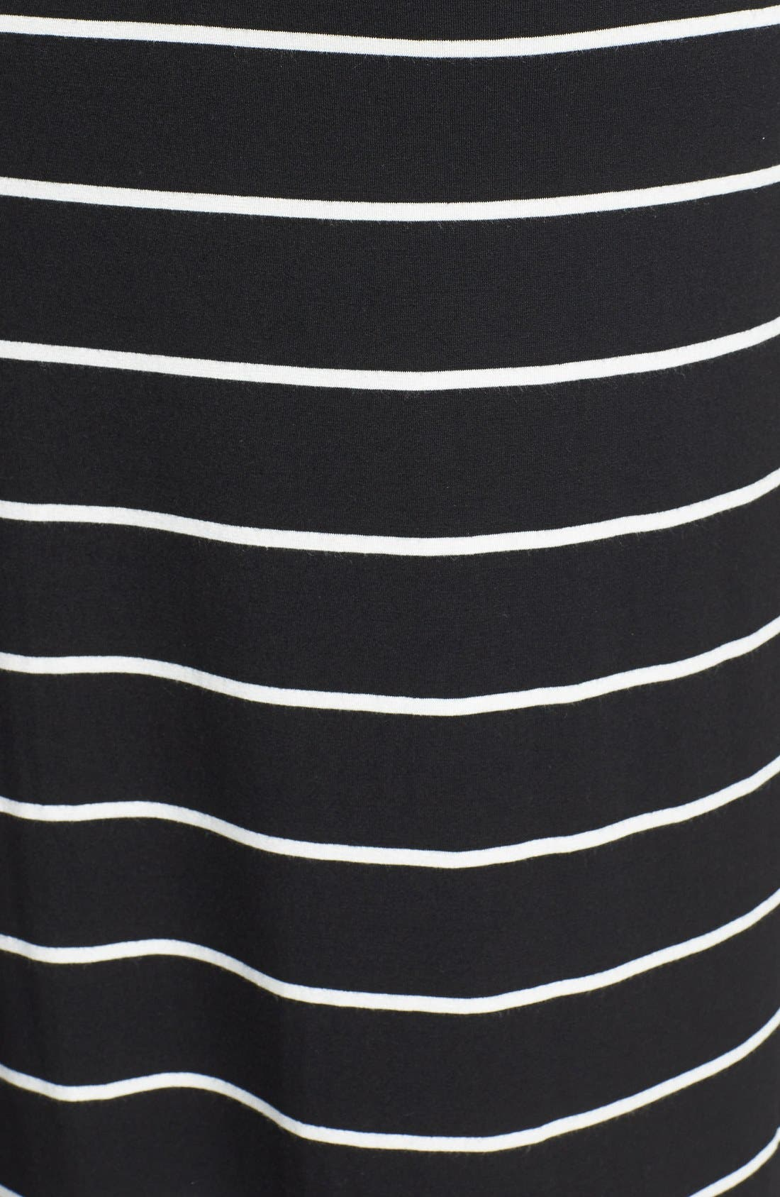 Alternate Image 3  - Bailey 44 'Masakela' Stripe Maxi Skirt