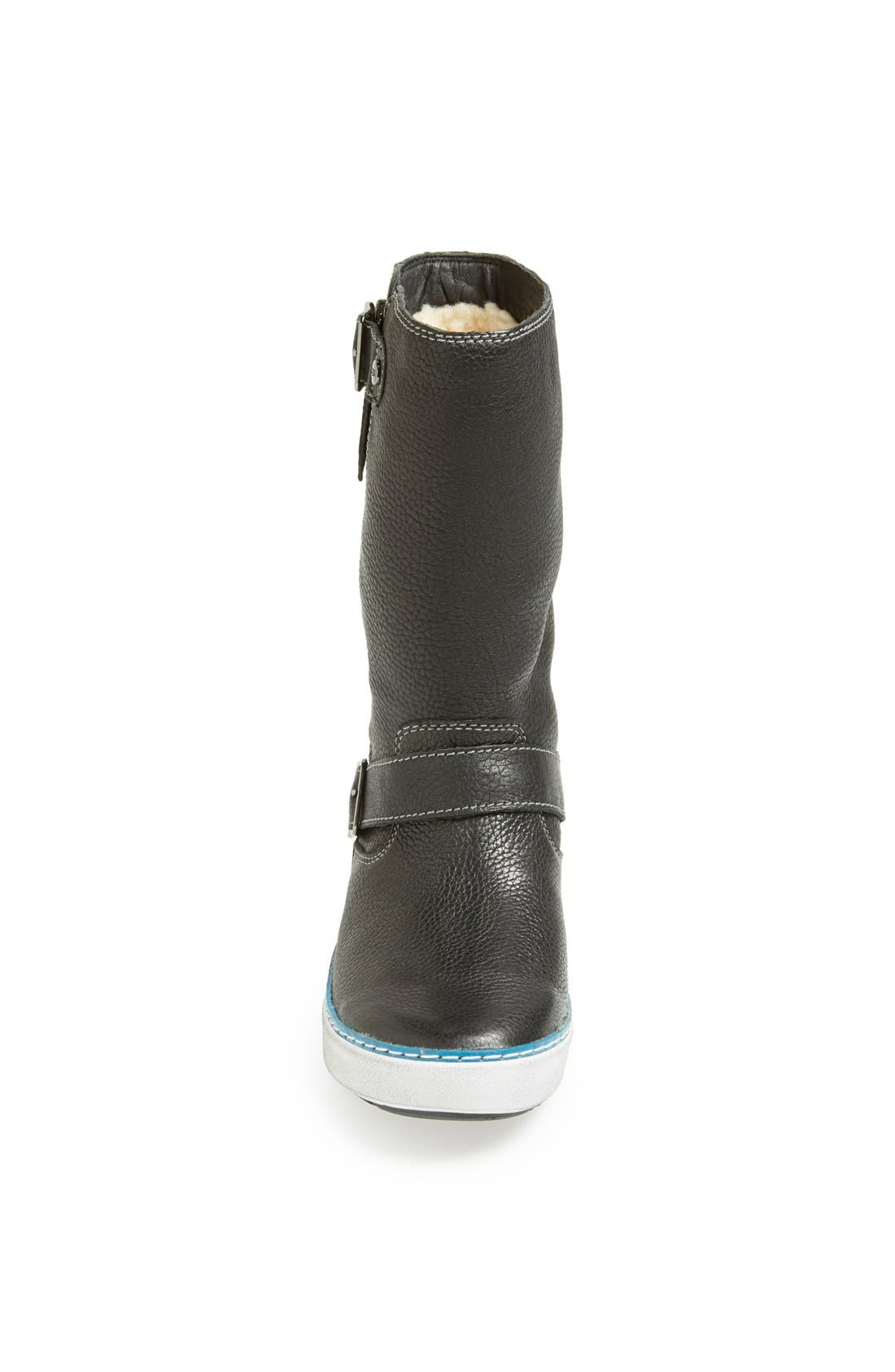 Alternate Image 3  - UGG® 'Andra' Boot (Women)