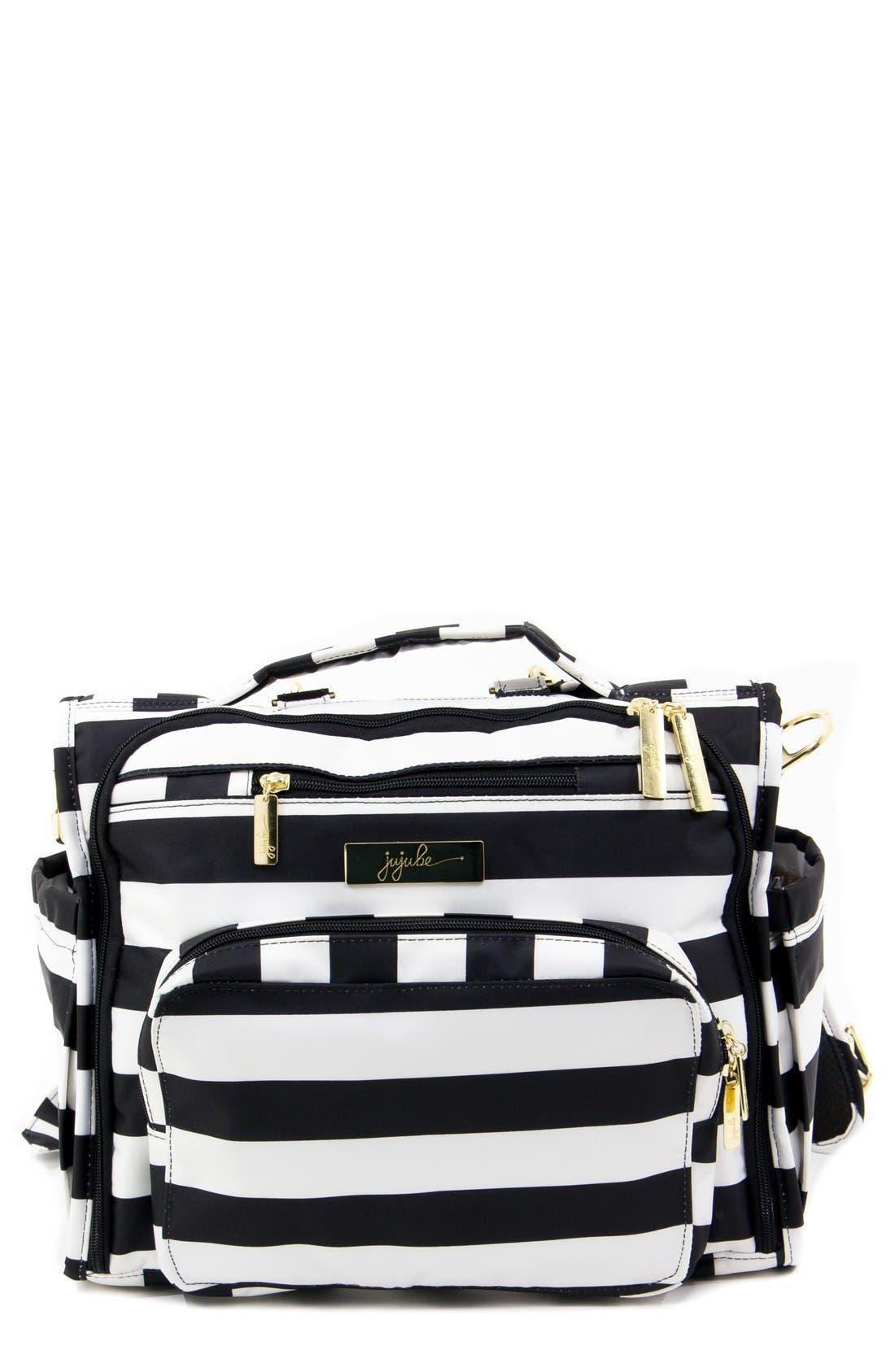 Alternate Image 1 Selected - Ju-Ju-Be 'Legacy BFF' Diaper Bag