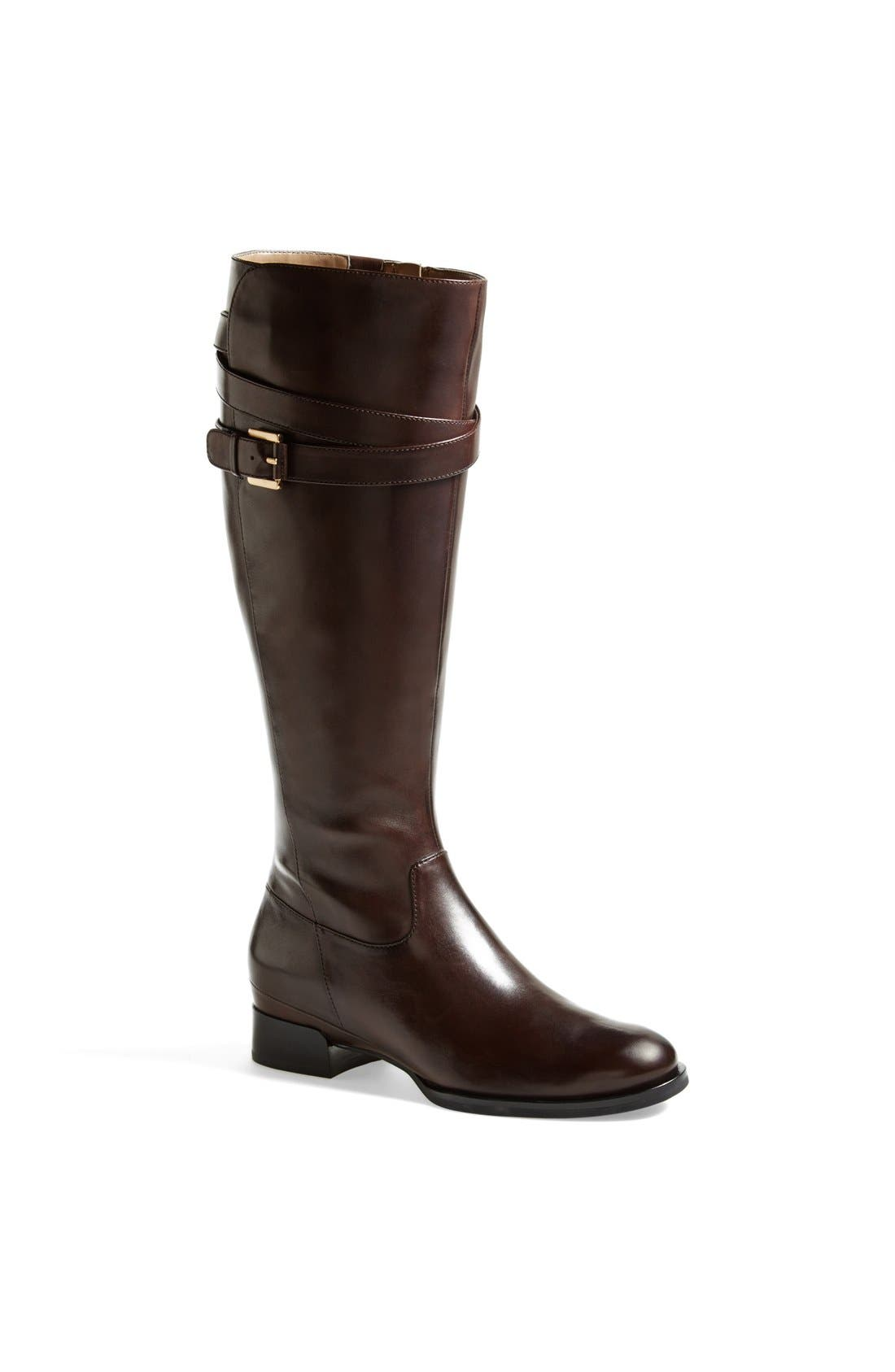 Alternate Image 1 Selected - ECCO 'Sullivan' Leather Boot (Women)