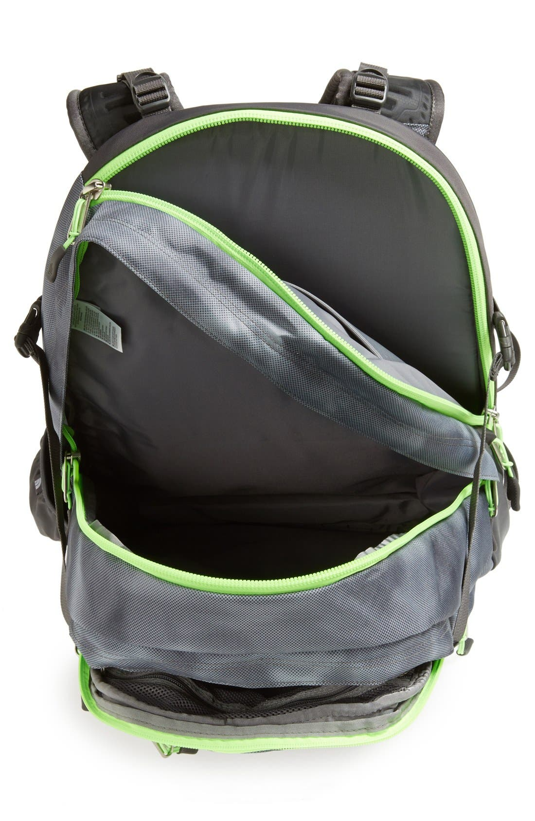 Alternate Image 3  - The North Face 'Router' Backpack