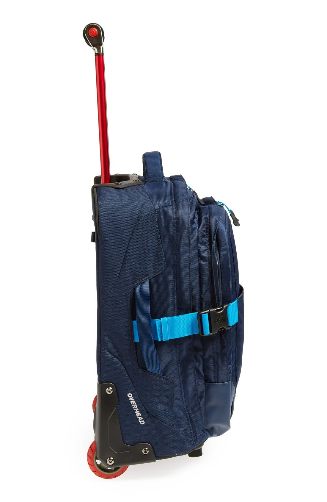 Alternate Image 4  - The North Face 'Overhead' Rolling Carry-On