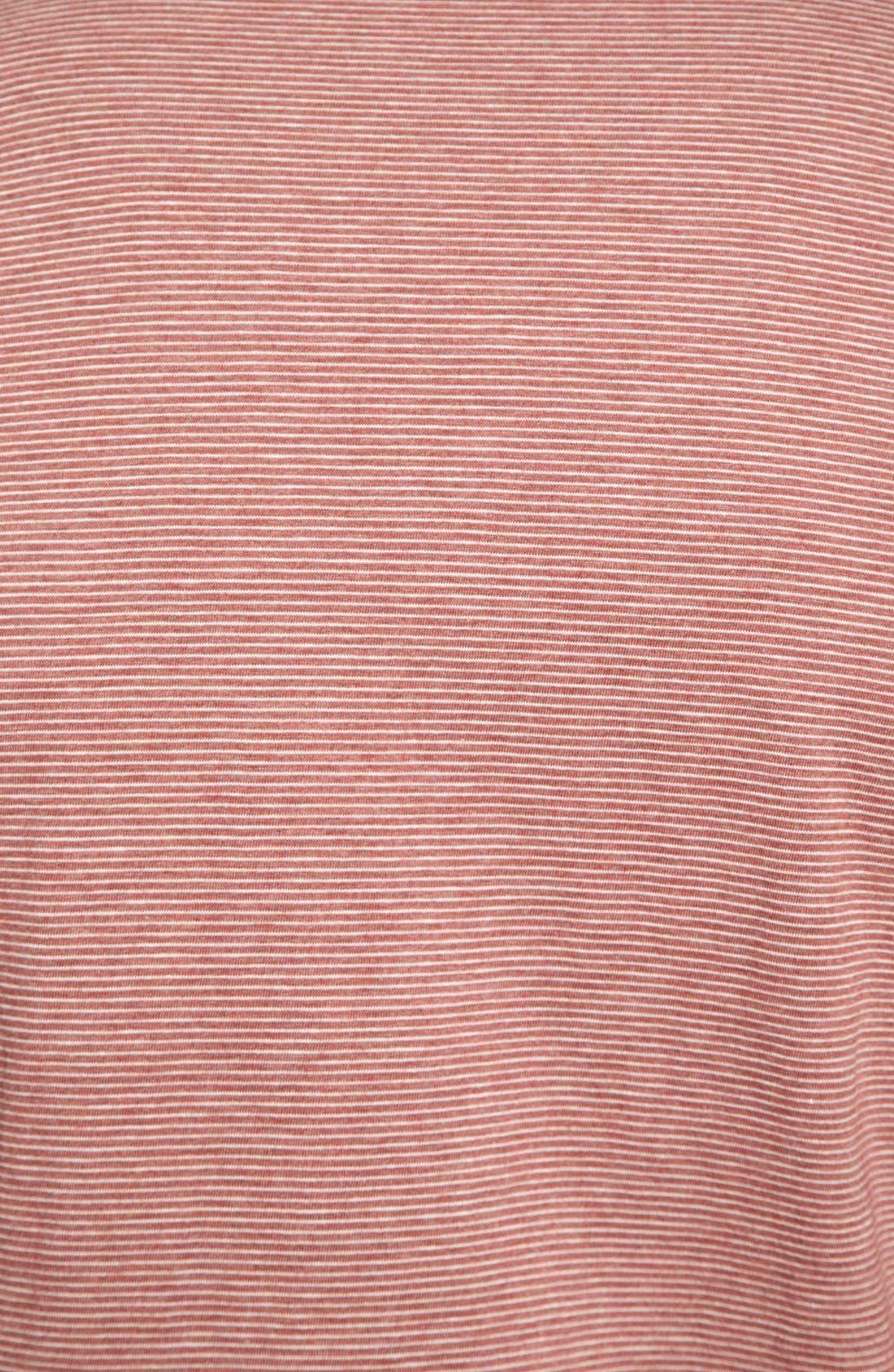 Alternate Image 3  - Robert Barakett 'Caesar' V-Neck T-Shirt