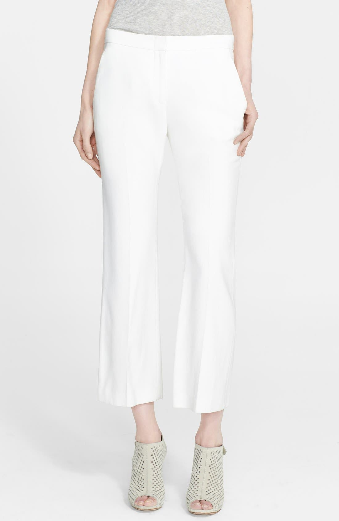 Main Image - Theory 'Benetta' Crop Pants