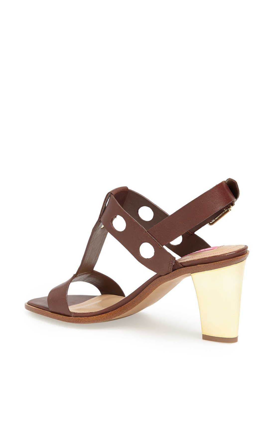 Alternate Image 2  - Isaac Mizrahi New York 'Sasha' Sandal