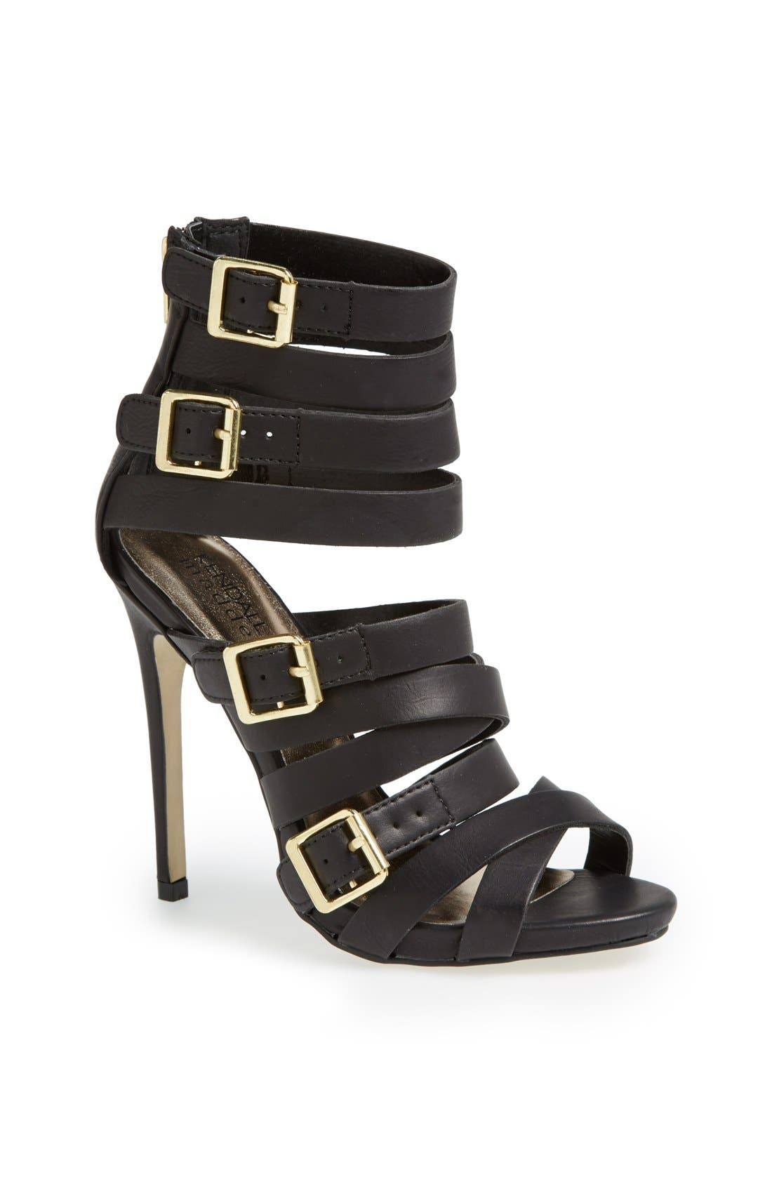 Alternate Image 1 Selected - KENDALL + KYLIE Madden Girl 'Milah' Sandal