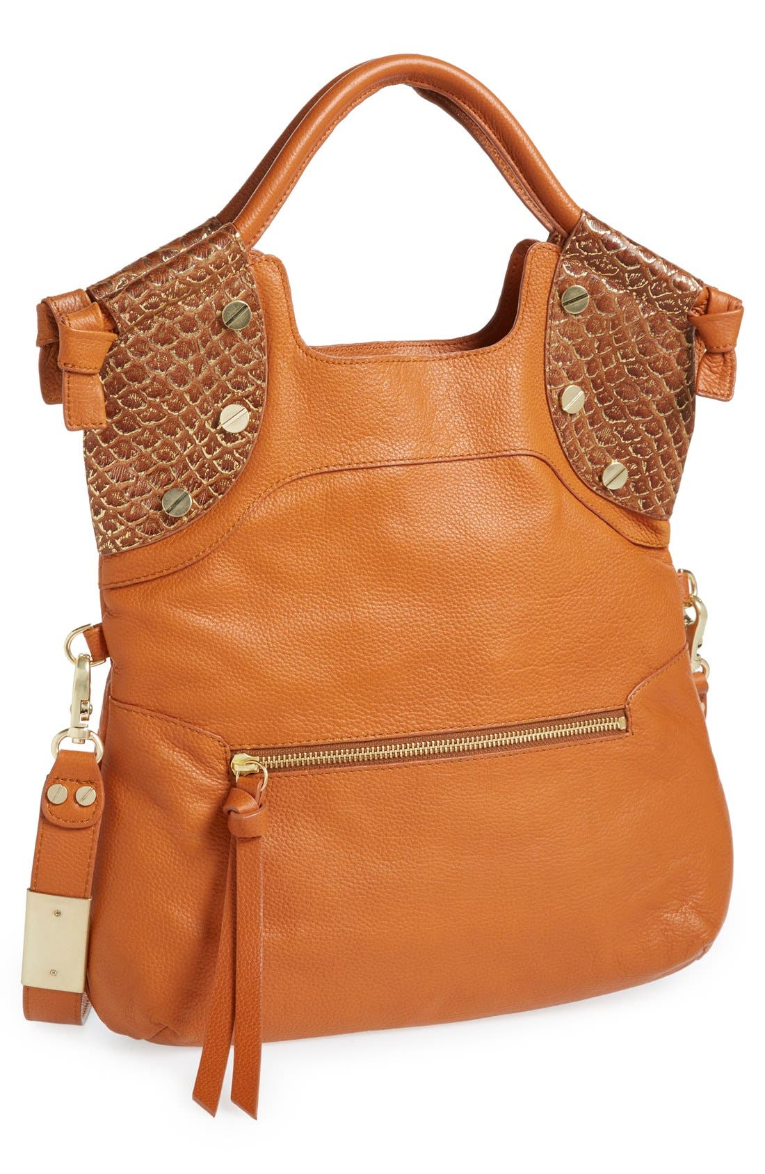 Alternate Image 1 Selected - Foley + Corinna 'FC Lady' Crossbody Tote