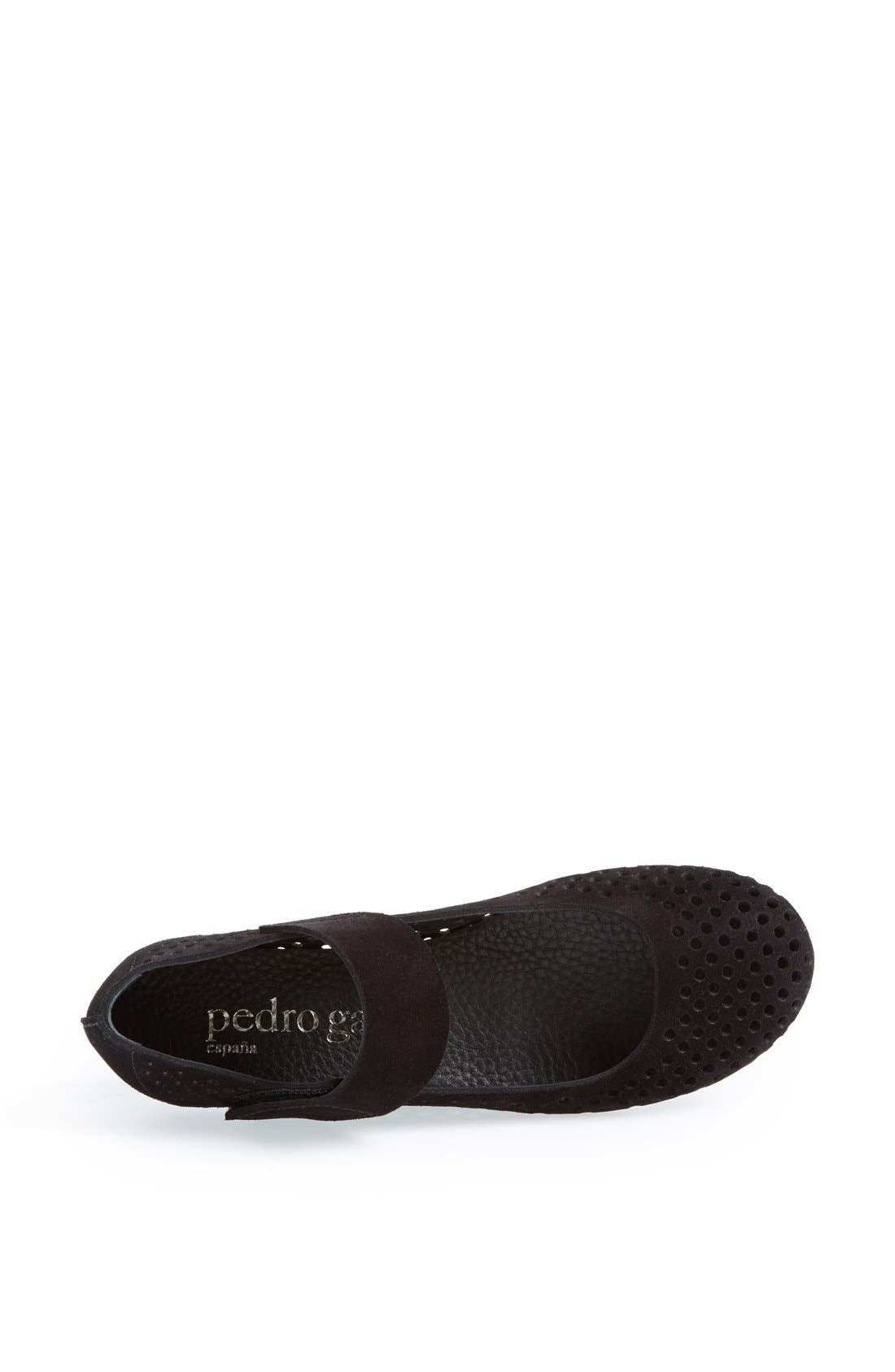 Alternate Image 4  - Pedro Garcia 'Ylenia' Mary Jane Ballet Flat