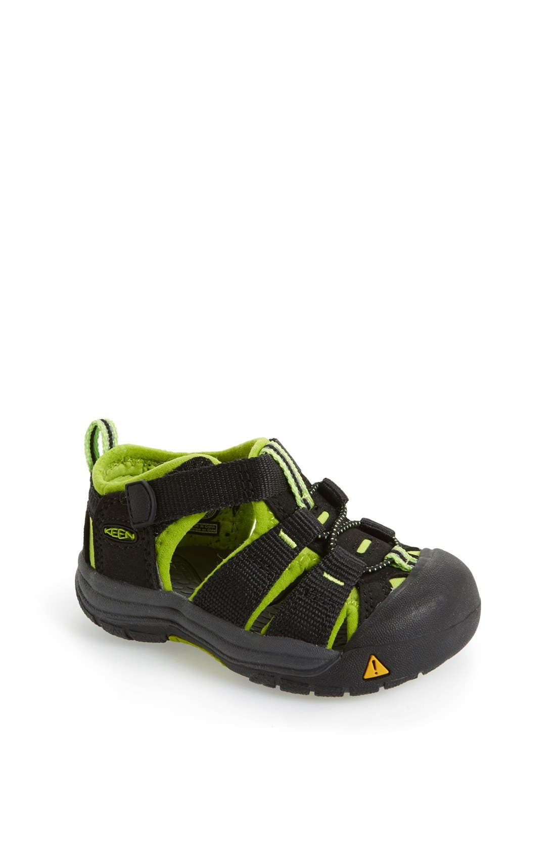 Keen 'Newport H2' Water Friendly Sandal (Baby, Walker, Toddler, Little Kid & Big Kid)