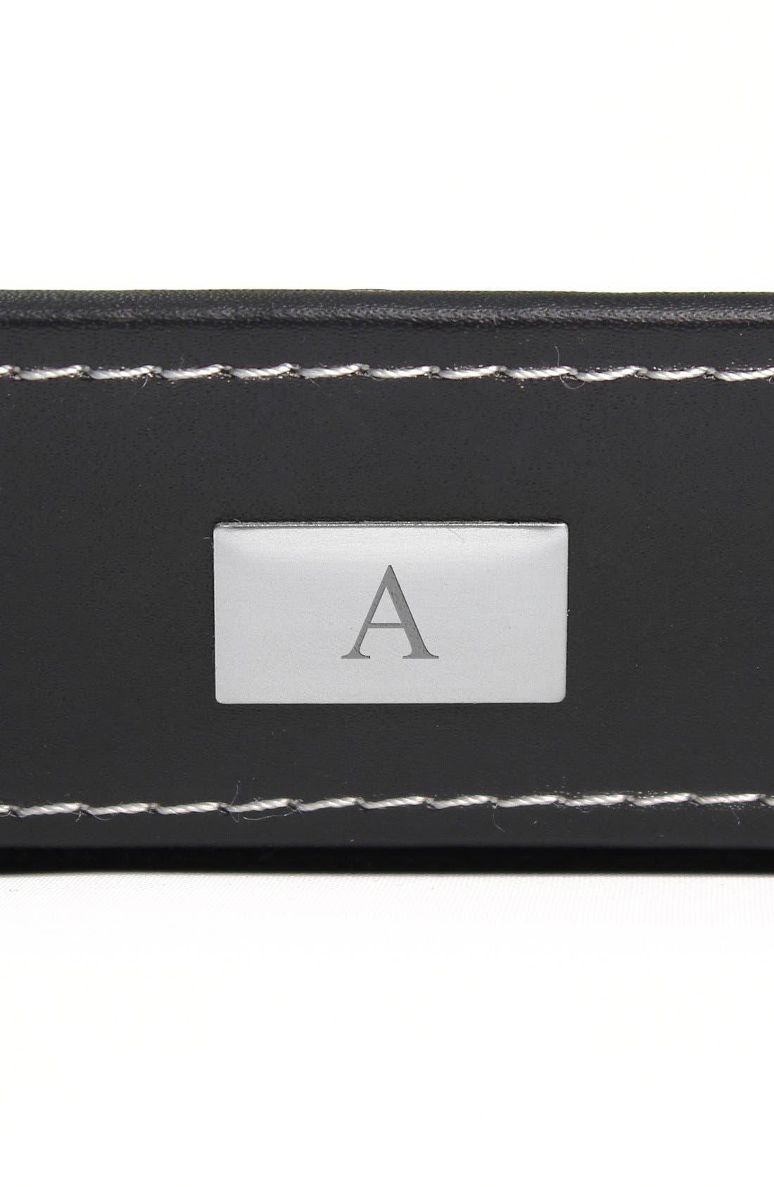 Cathy's Concepts Monogram Catchall Tray