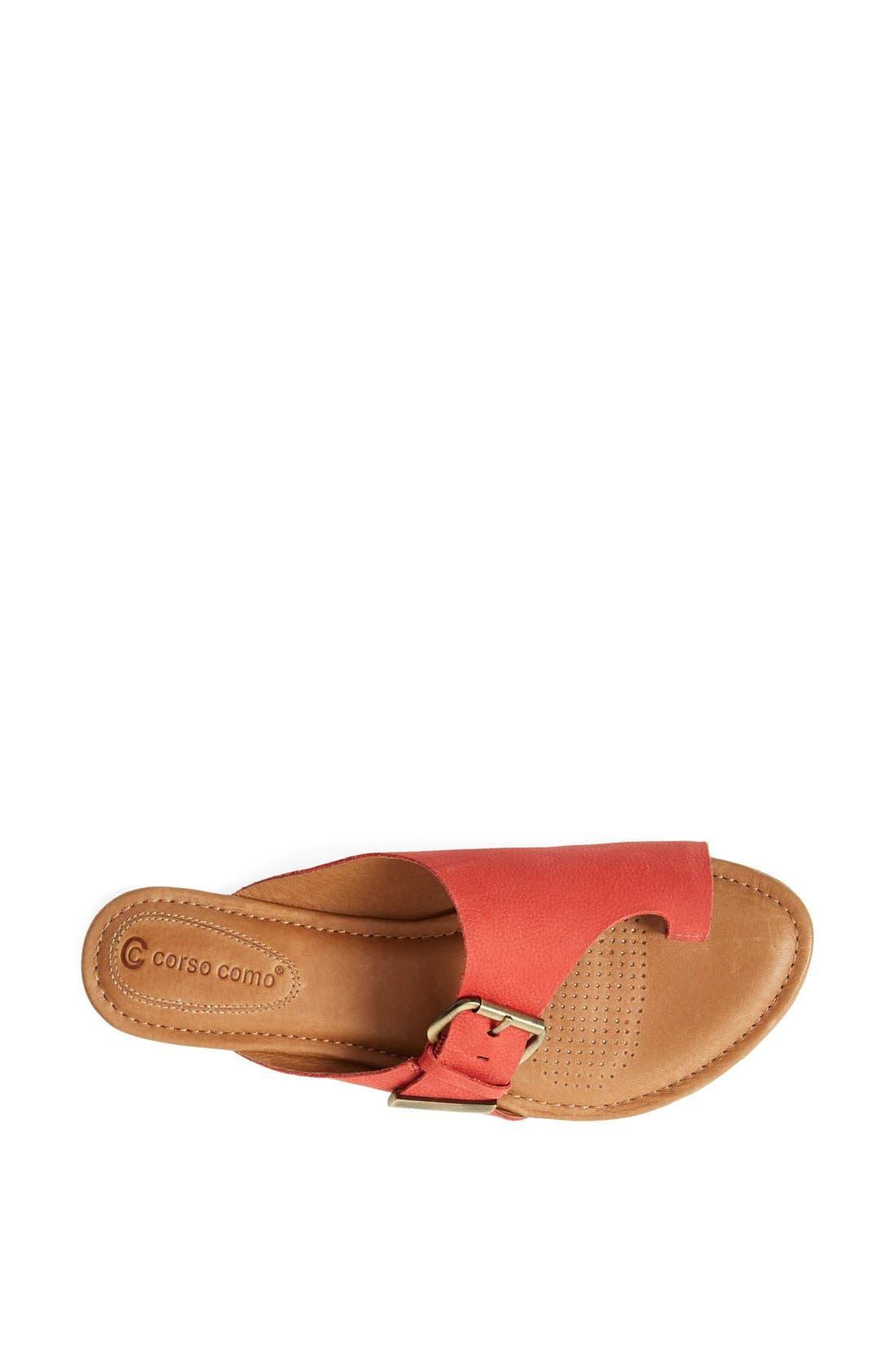Alternate Image 3  - Corso Como 'Slim' Sandal