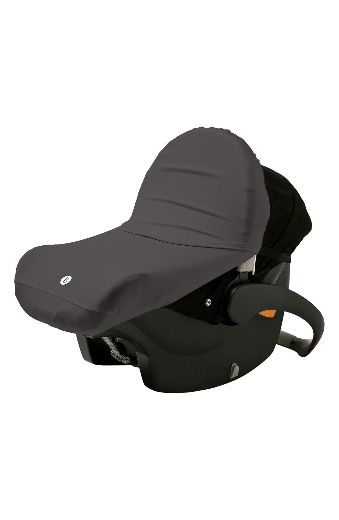 Alternate Image 1 Selected - Imagine Baby 'The Shade' Car Seat Canopy