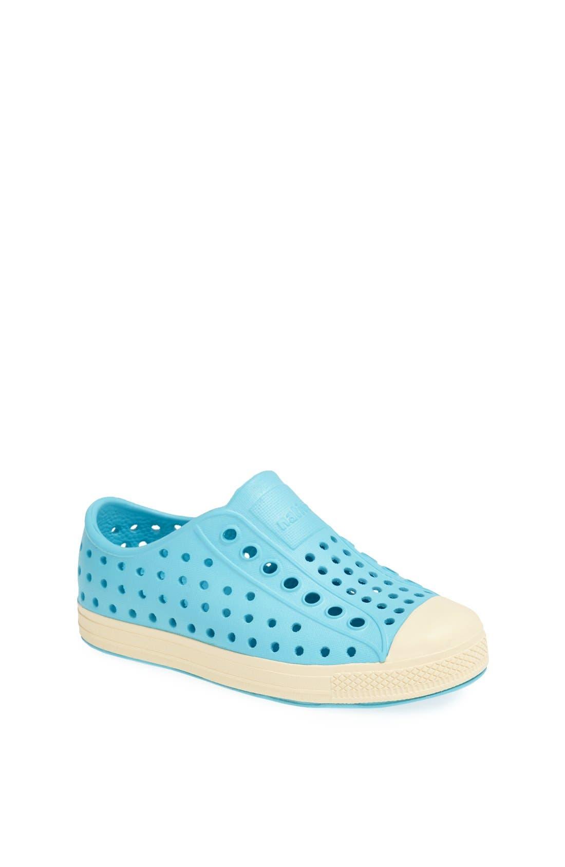 shoes jefferson slip on sneaker baby walker