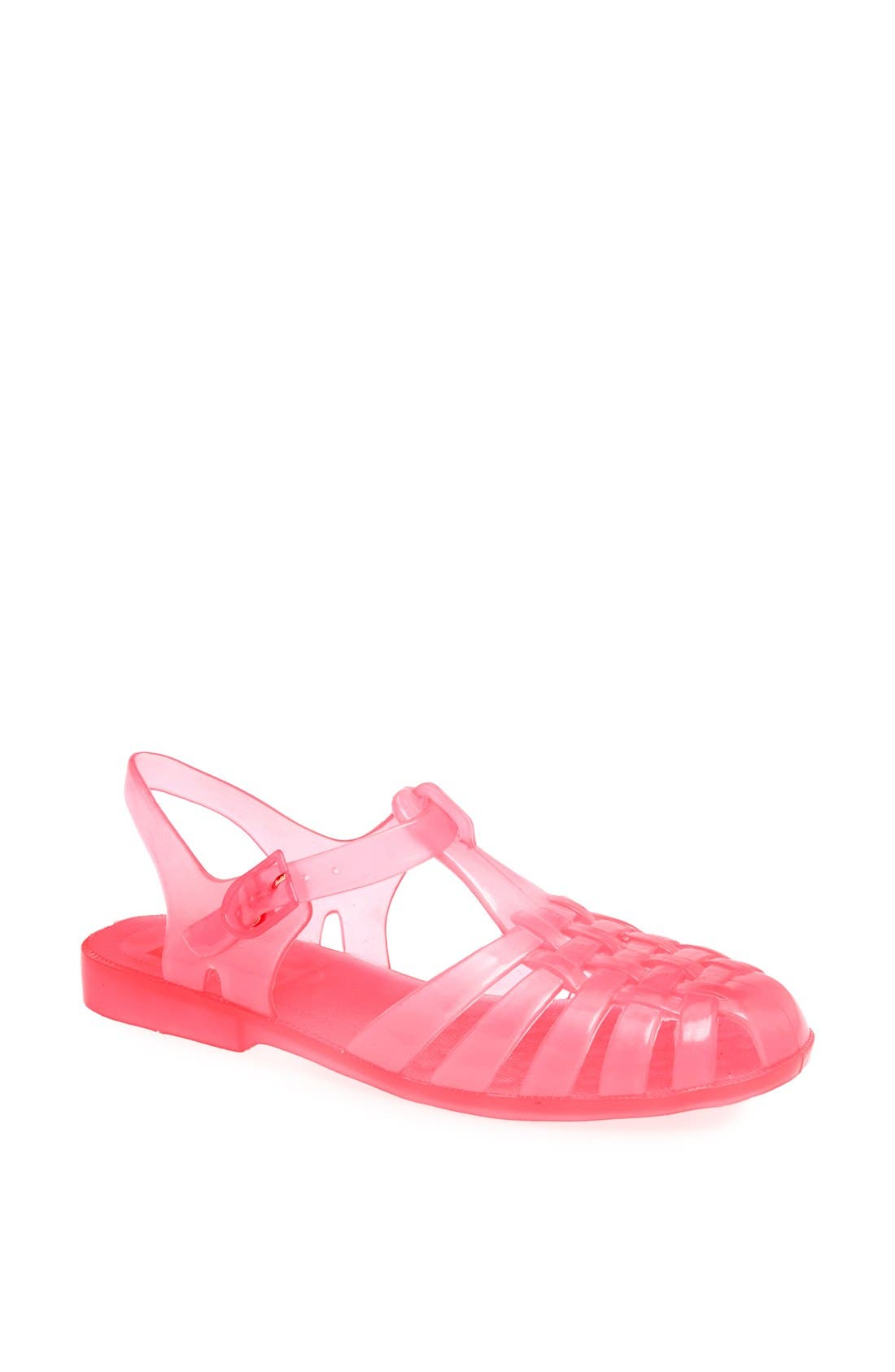 Alternate Image 1 Selected - BC Footwear 'In No Time' Jelly Sandal