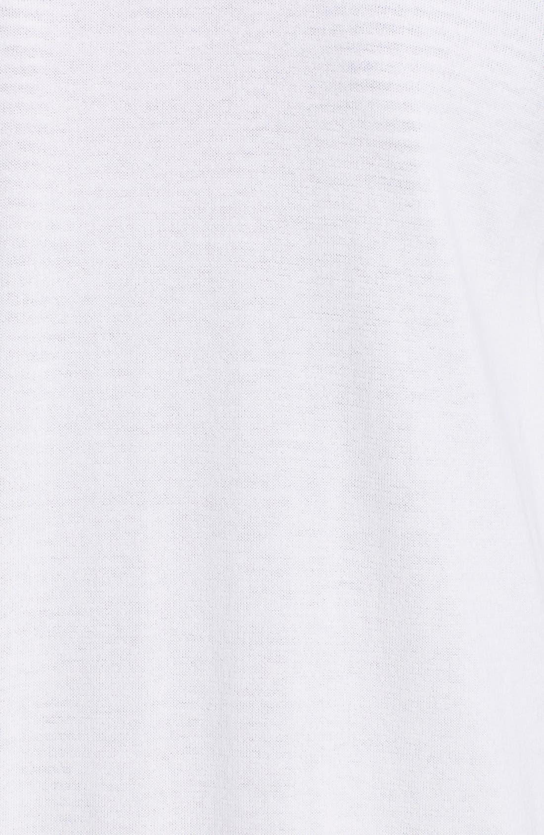 Alternate Image 3  - Theory 'Casterly' Cotton & Cashmere Cardigan