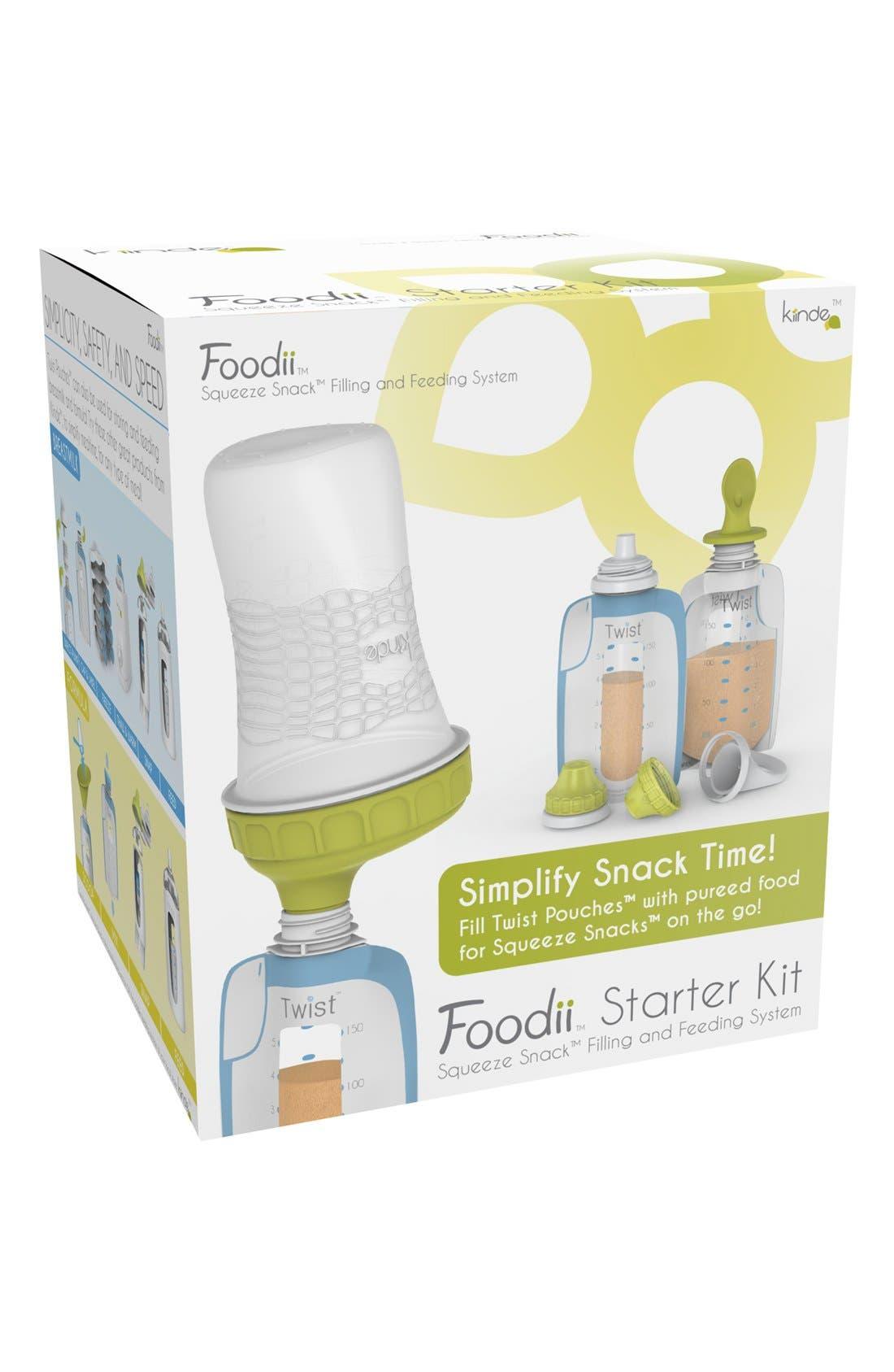 Alternate Image 4  - Kiinde Foodii™ Starter Kit