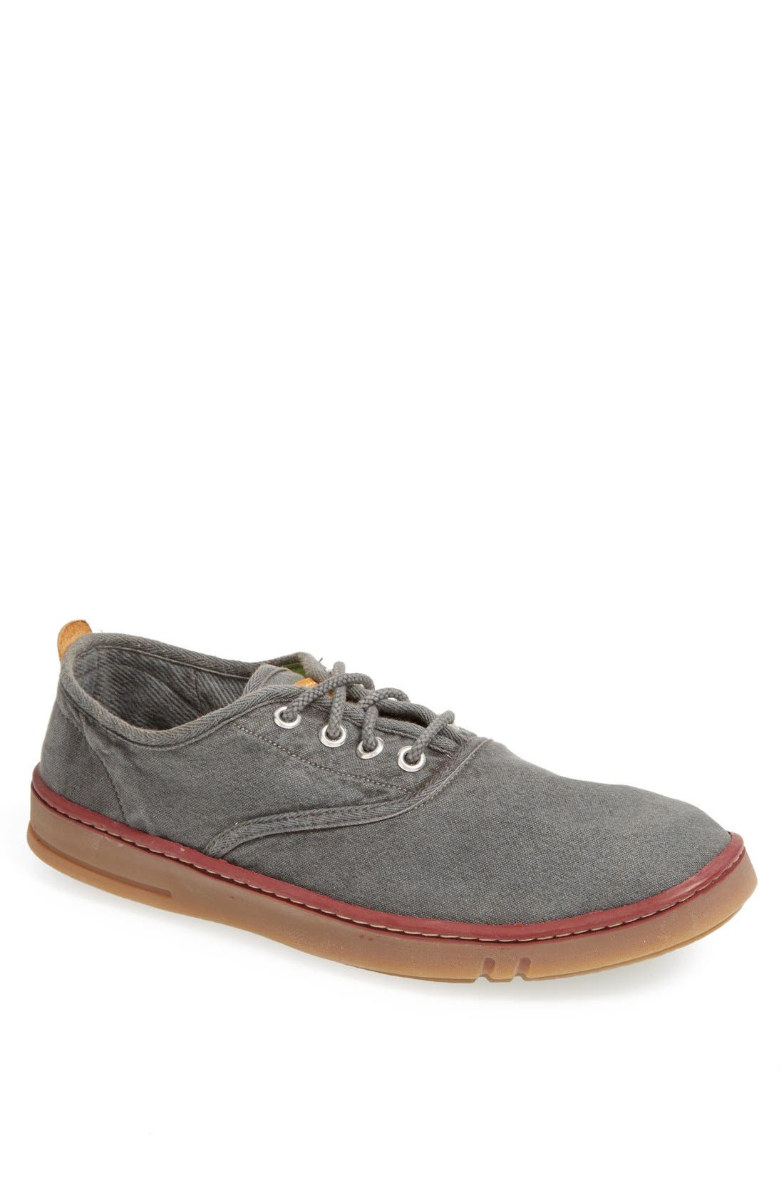 Alternate Image 1 Selected - Timberland Earthkeepers® 'Hookset' Oxford Sneaker