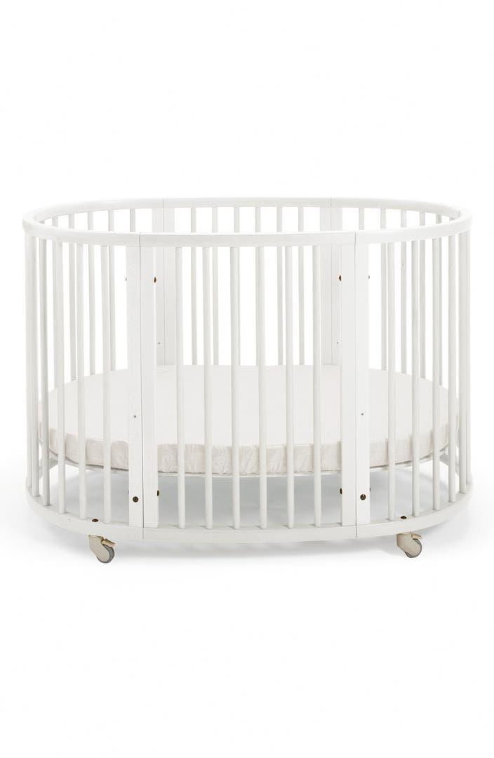 Stokke Sleepi Crib Toddler Bed