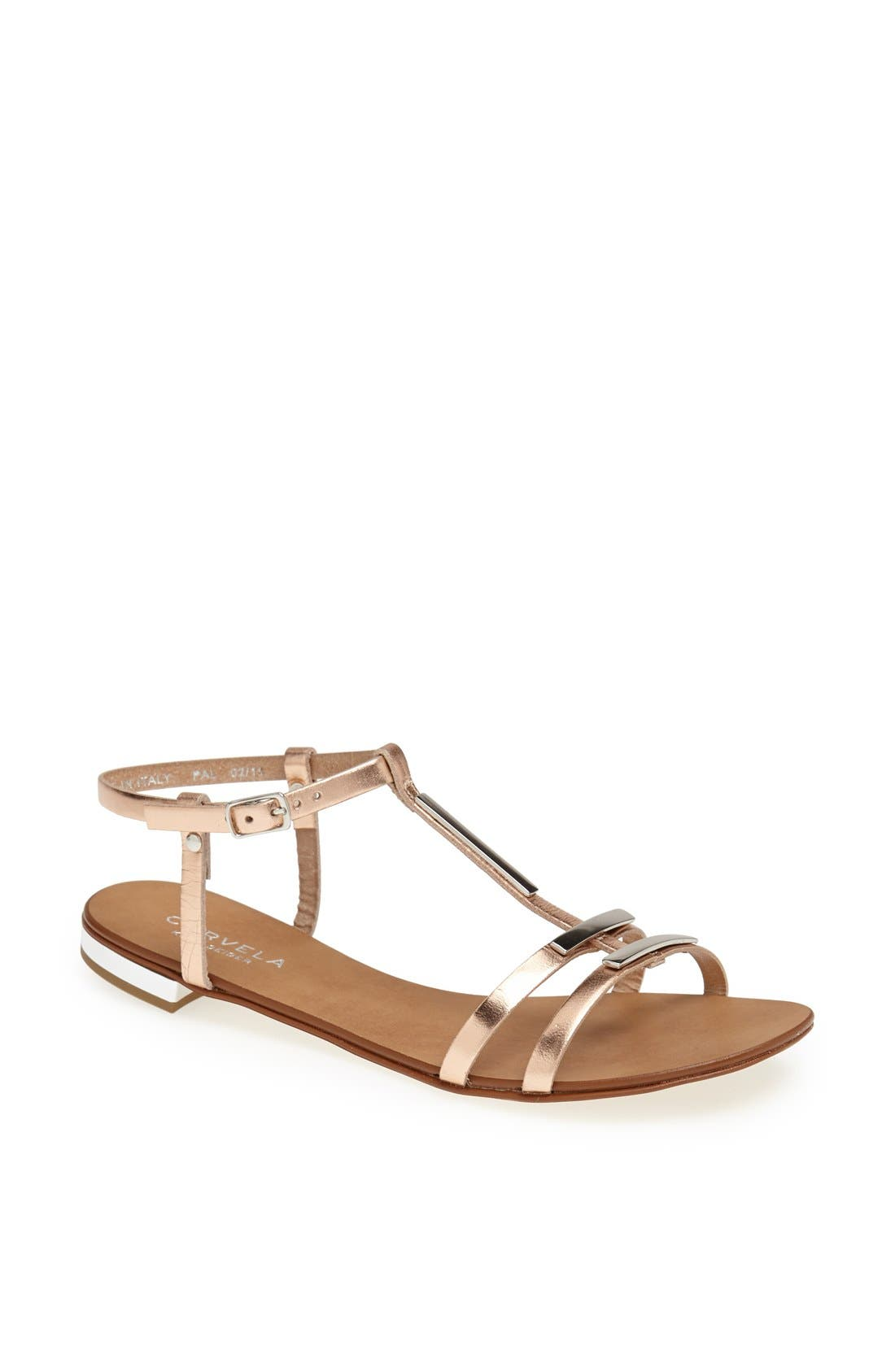 Main Image - Carvela Kurt Geiger 'Kinetic' Flat Sandal