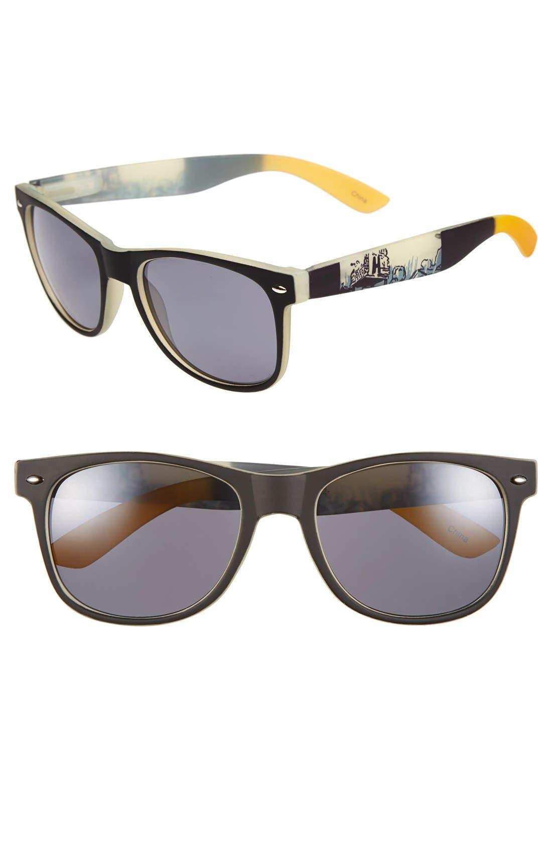 Main Image - Icon Eyewear Retro Sunglasses