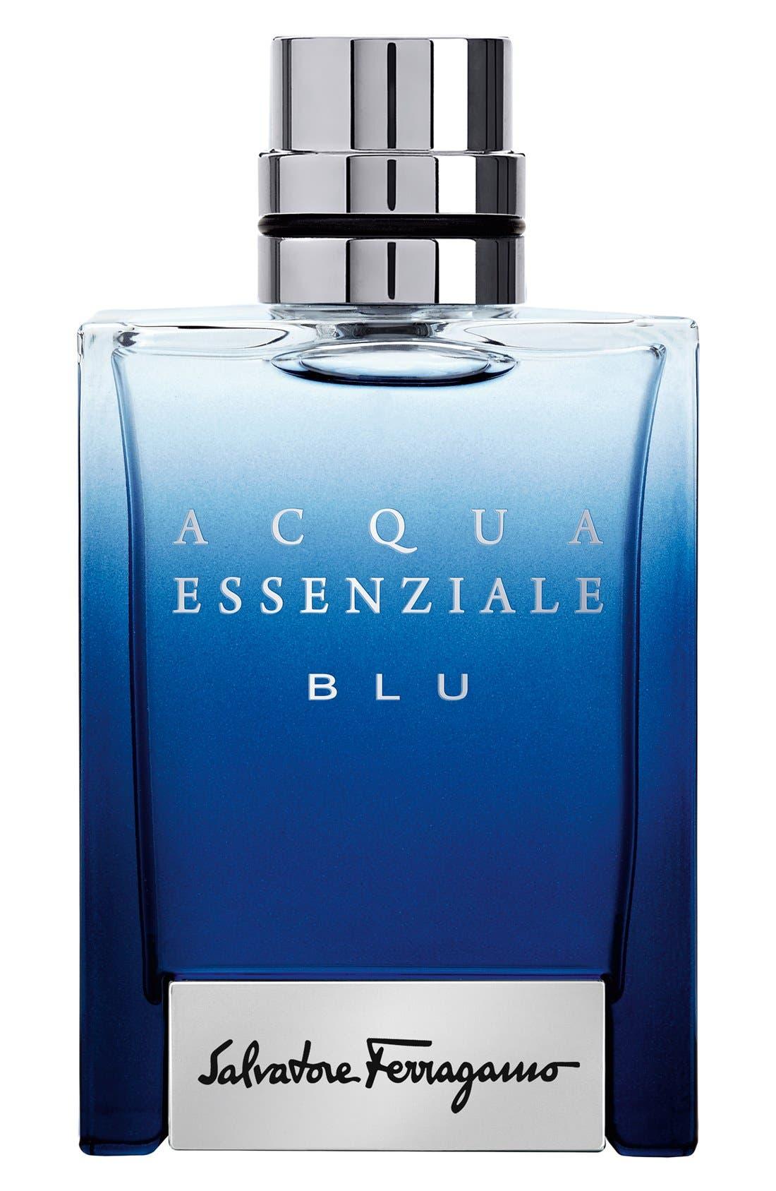 Salvatore Ferragamo 'Acqua Essenziale Blu' Eau de Toilette
