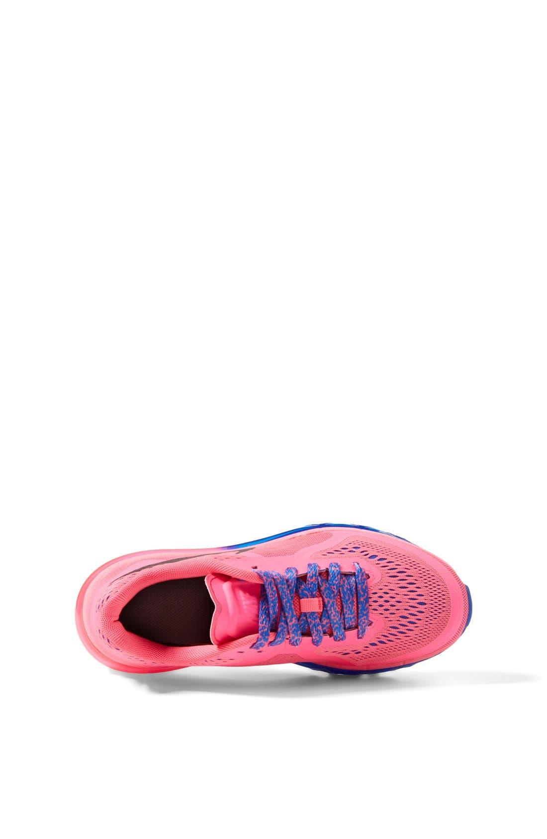 Alternate Image 3  - Nike 'Air Max 2014' Running Shoe (Big Kid) (Online Only)