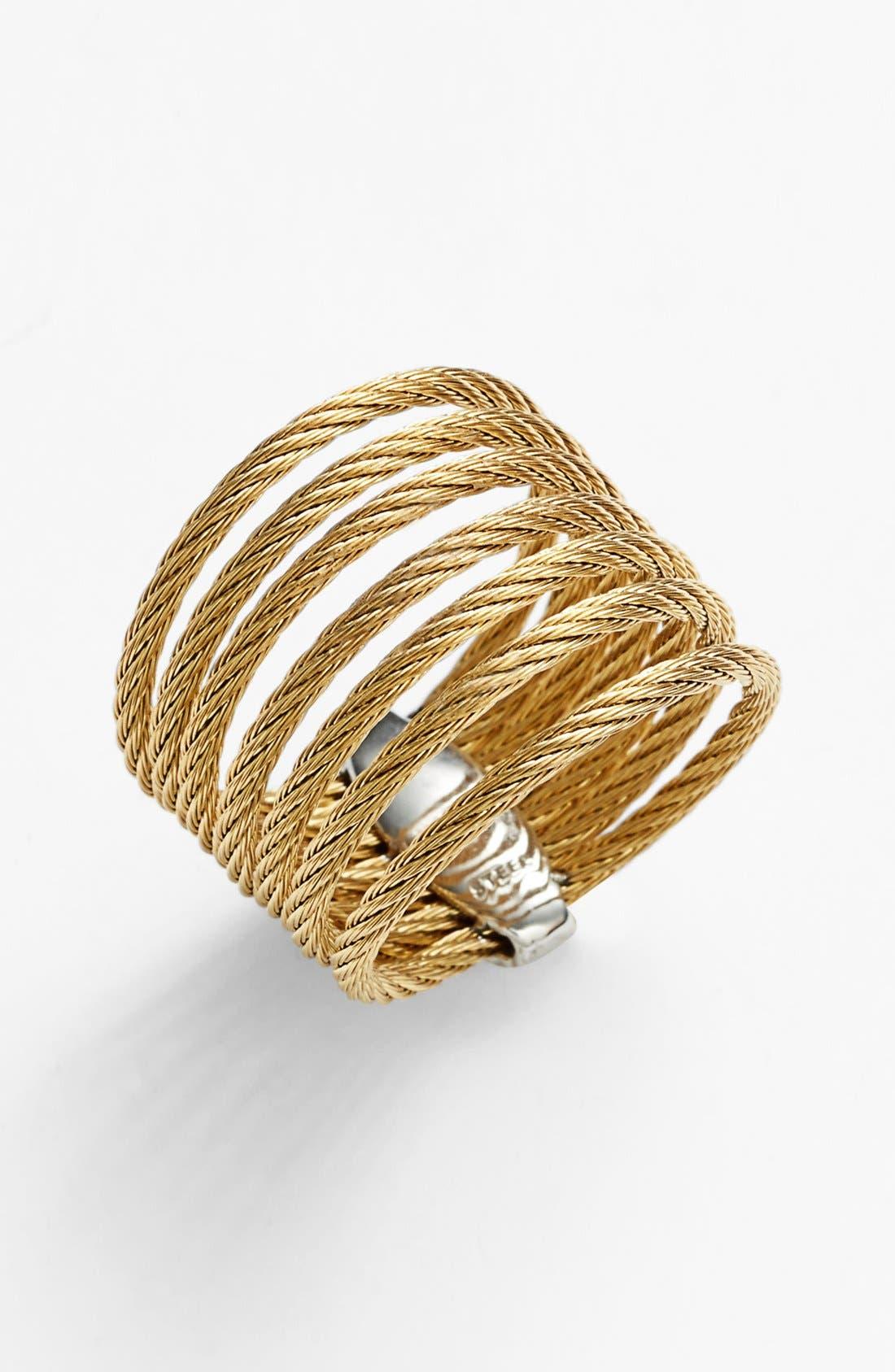 Main Image - ALOR® 7-Row Ring