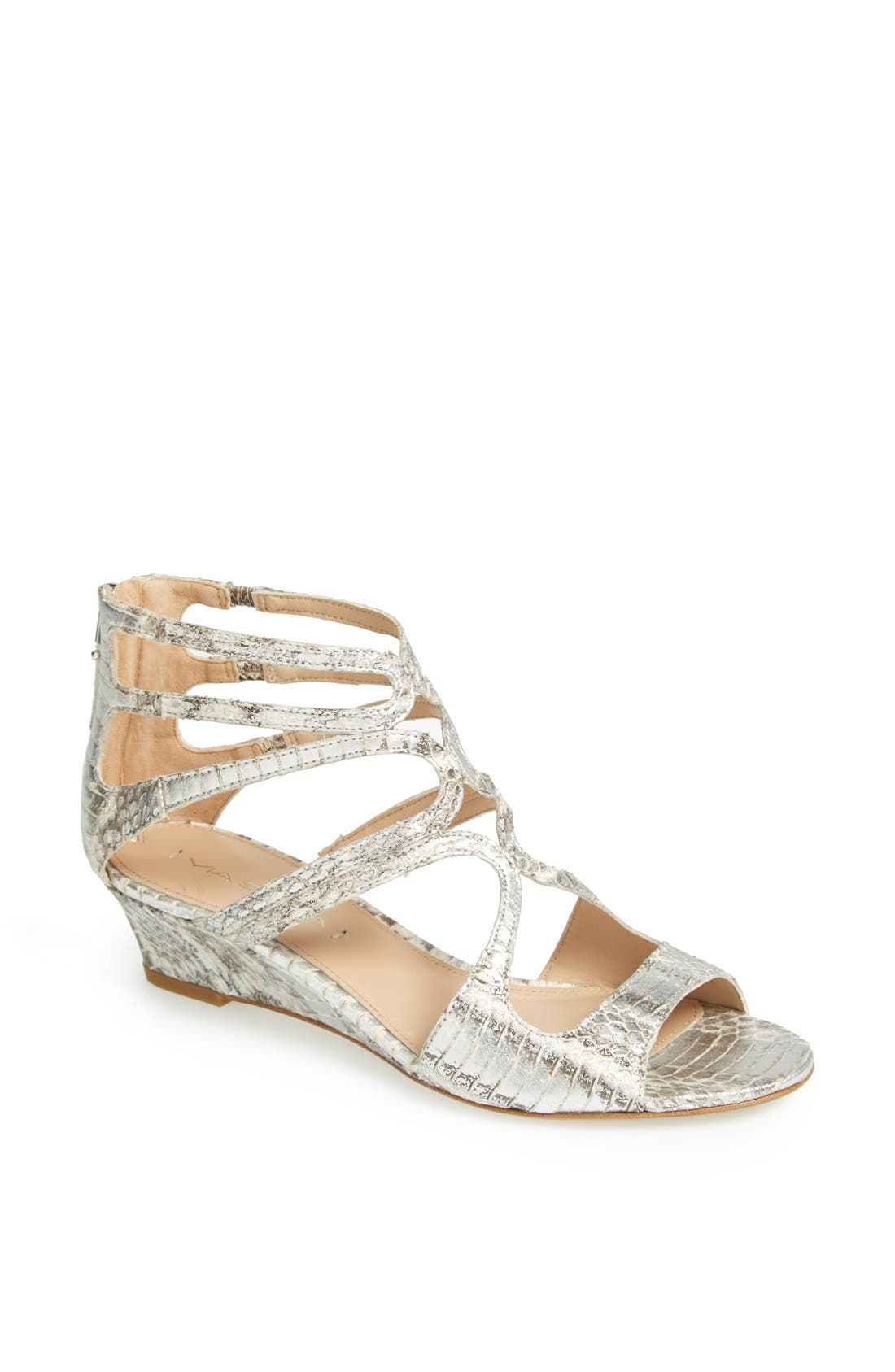 Main Image - Via Spiga 'Tamia' Wedge