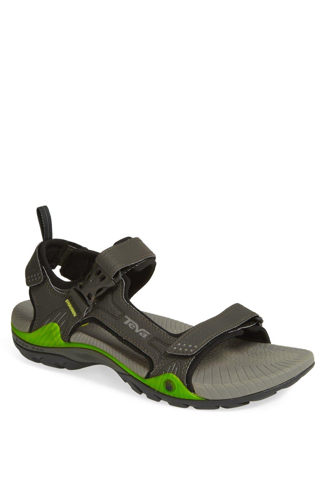 Alternate Image 1 Selected - Teva 'Toachi 2' Sandal (Men)