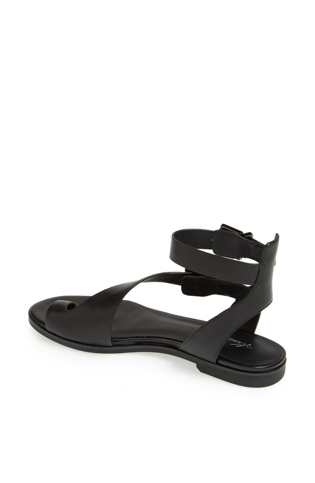 Alternate Image 2  - Kenneth Cole 'Ditmas' Leather Sandal