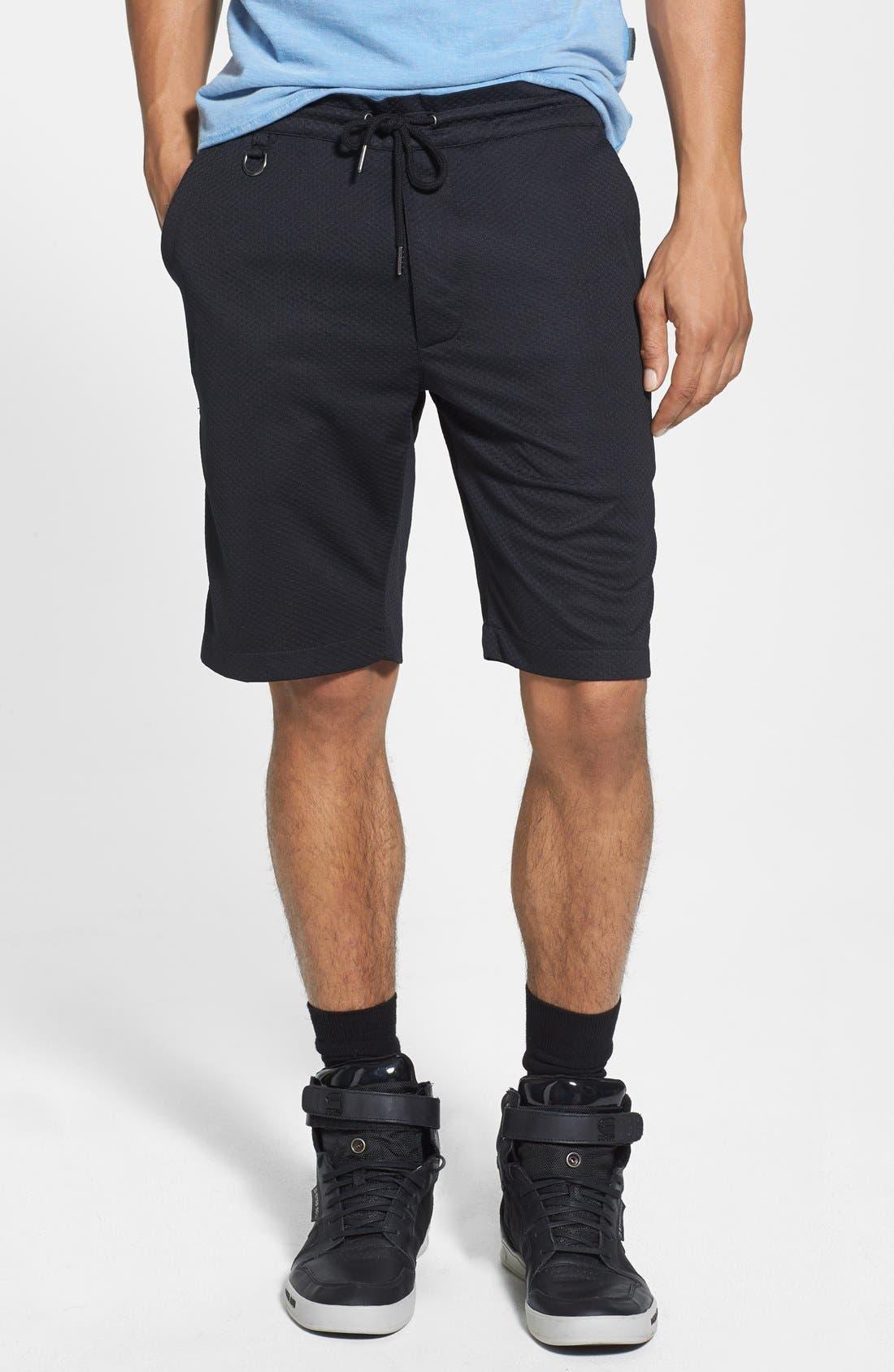 Main Image - PUBLISH BRAND 'Torres' Mesh Shorts