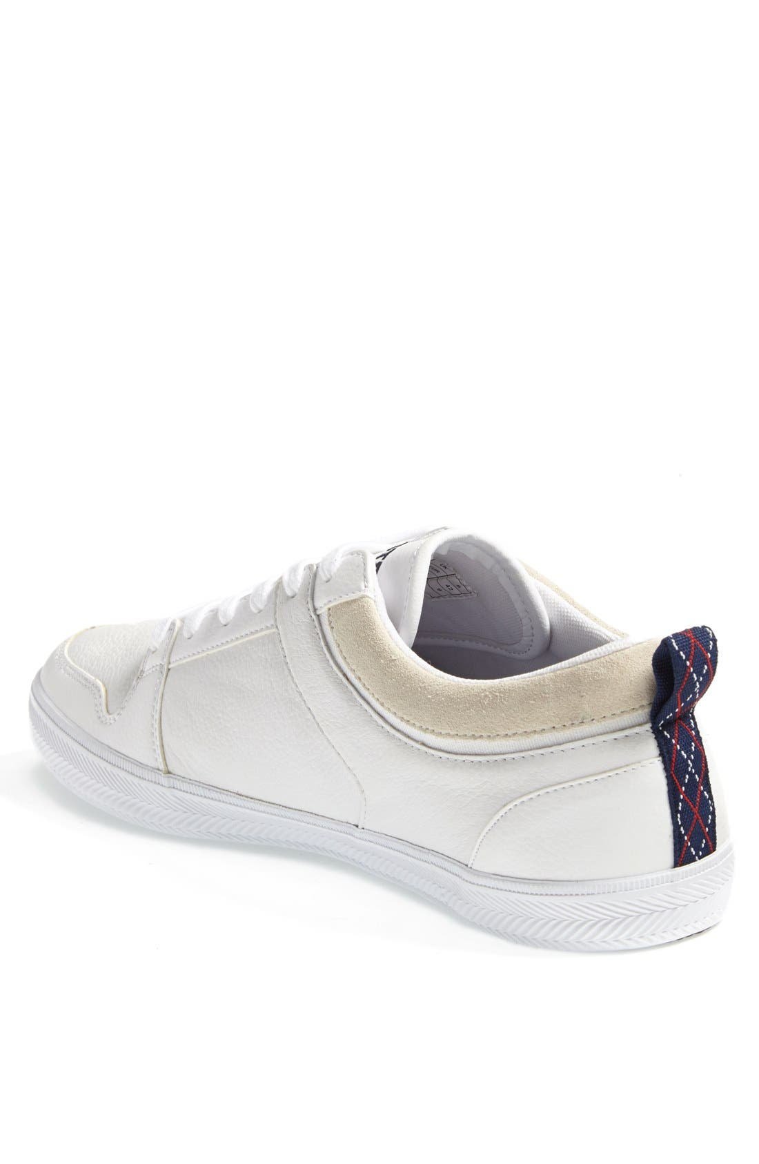Alternate Image 2  - Lacoste 'Ojetti Mag' Sneaker (Men)