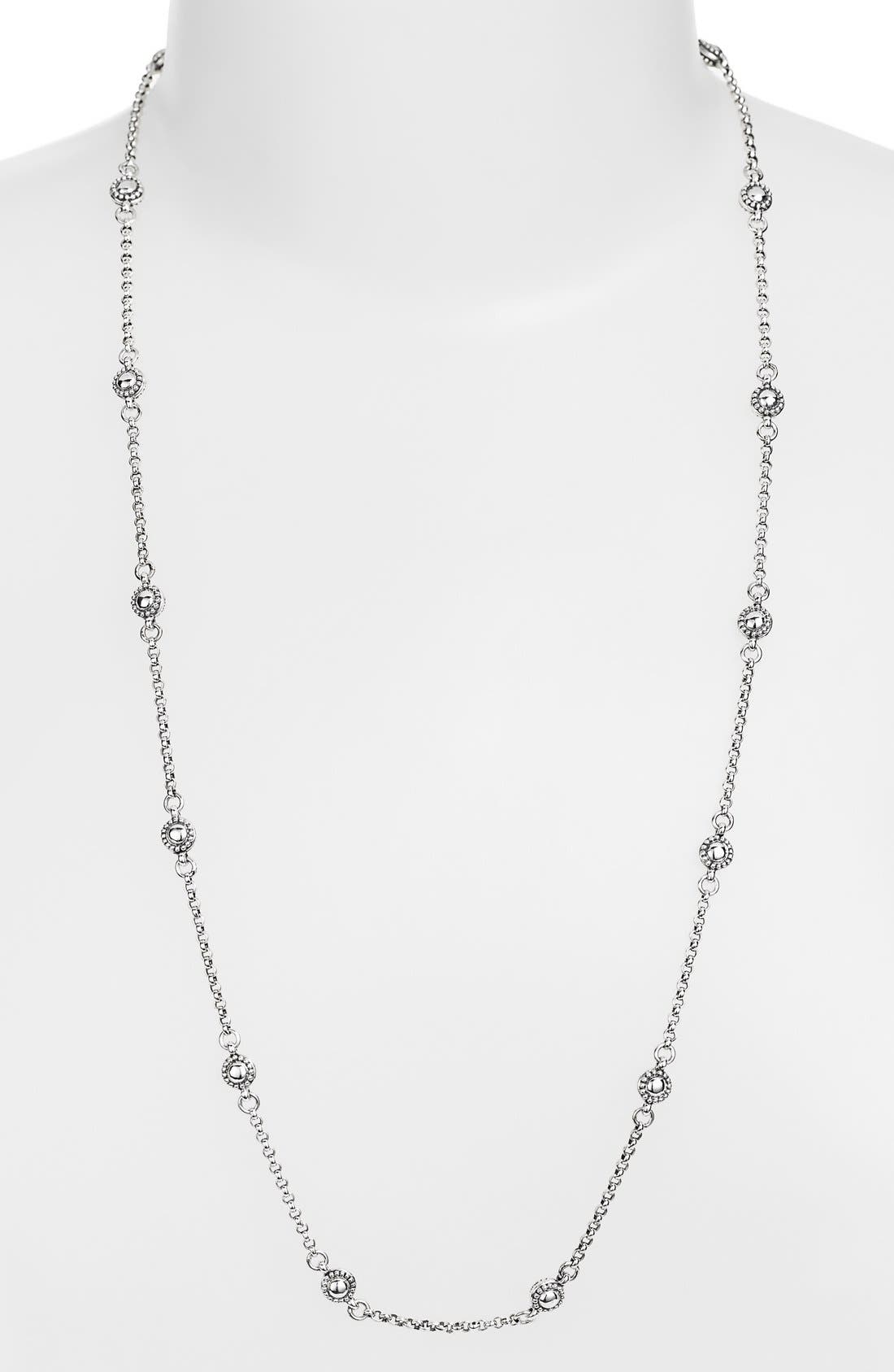 Konstantino 'Classics' Station Necklace