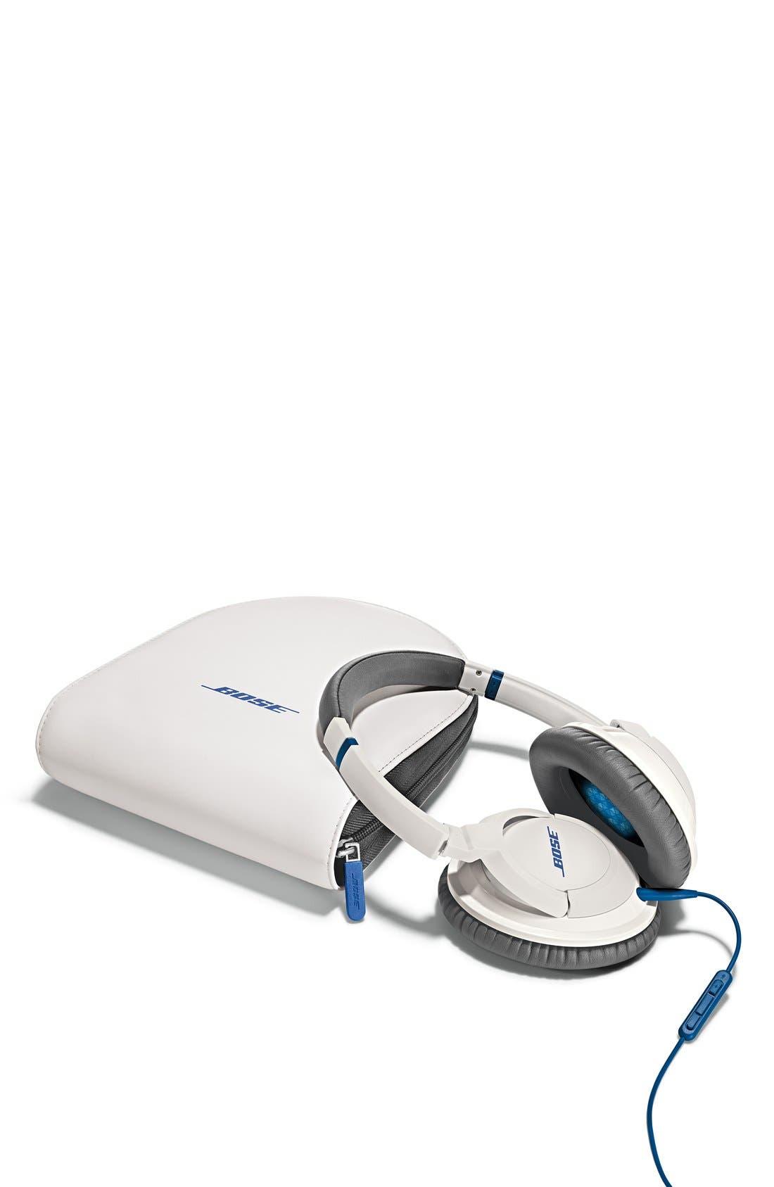 Alternate Image 1 Selected - Bose® SoundTrue™ Around-Ear Headphones