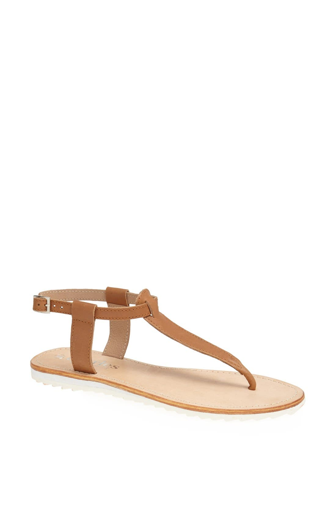 Alternate Image 1 Selected - Charles by Charles David 'Valley' Thong Sandal