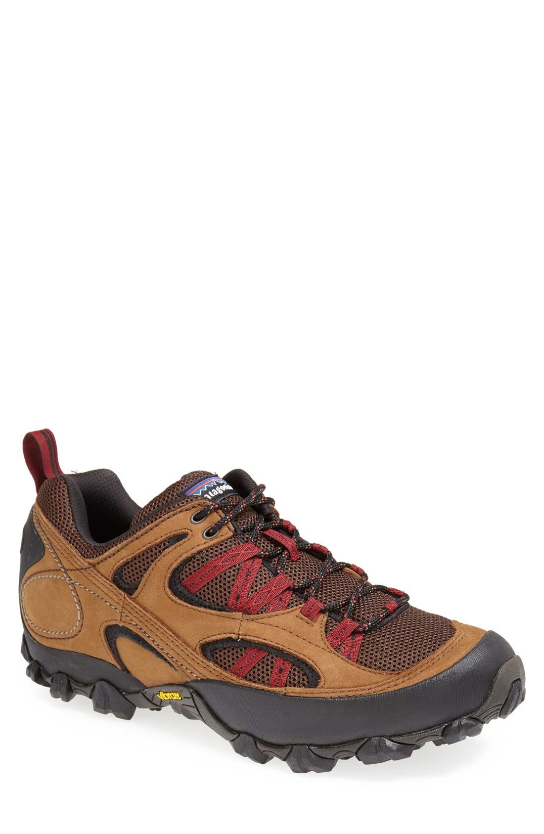 Alternate Image 1 Selected - Patagonia 'Drifter A/C' Trail Shoe (Men)